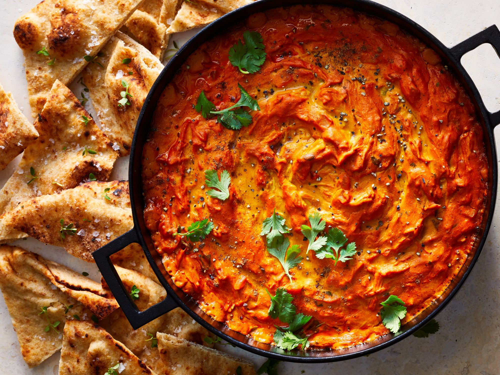 Chicken Tikka Masala Dip Recipe Myrecipes