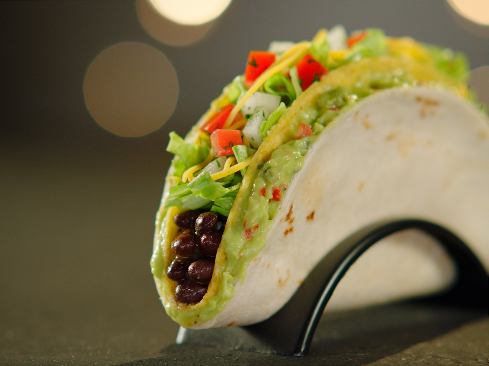 Taco Bell Will Test a Dedicated Vegetarian and Vegan Menu This Year