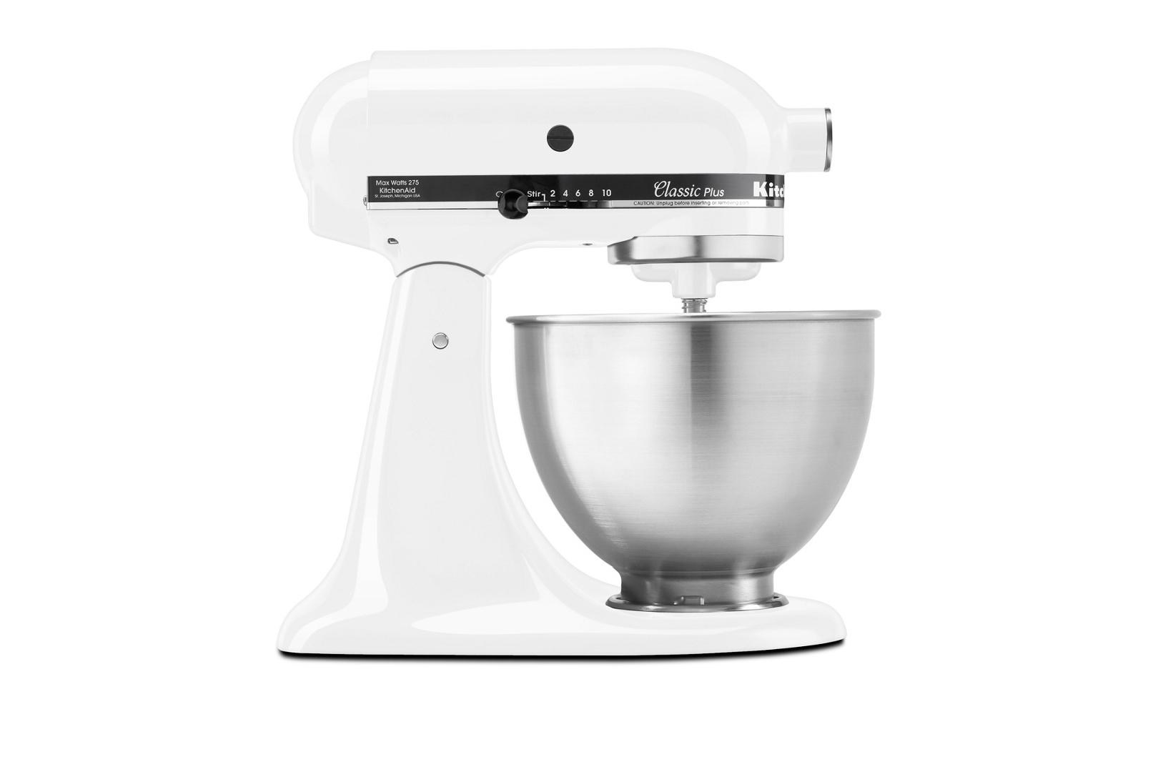KitchenAid 4.5qt Classic Plus Stand Mixer