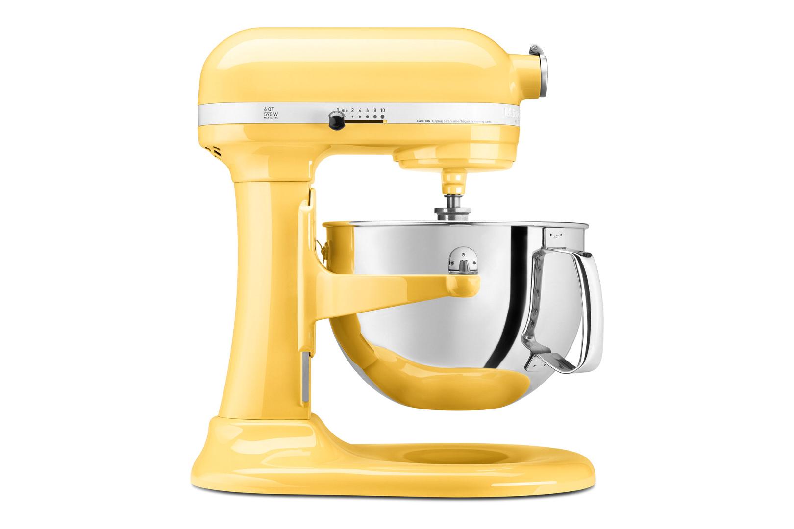 KitchenAid Professional 600 Series 6qt Bowl Lift Stand Mixer