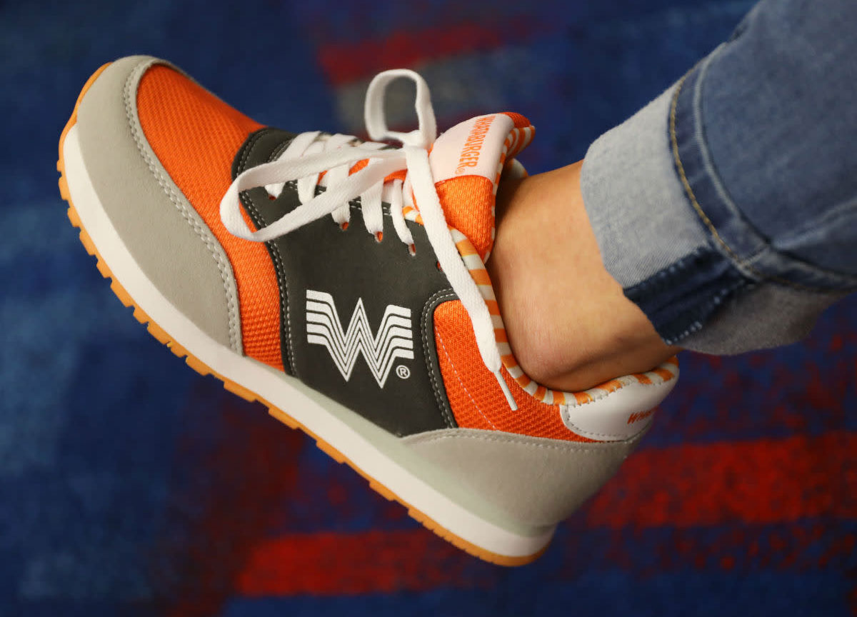 Whataburger Has Lots of New Merch for Your Dad