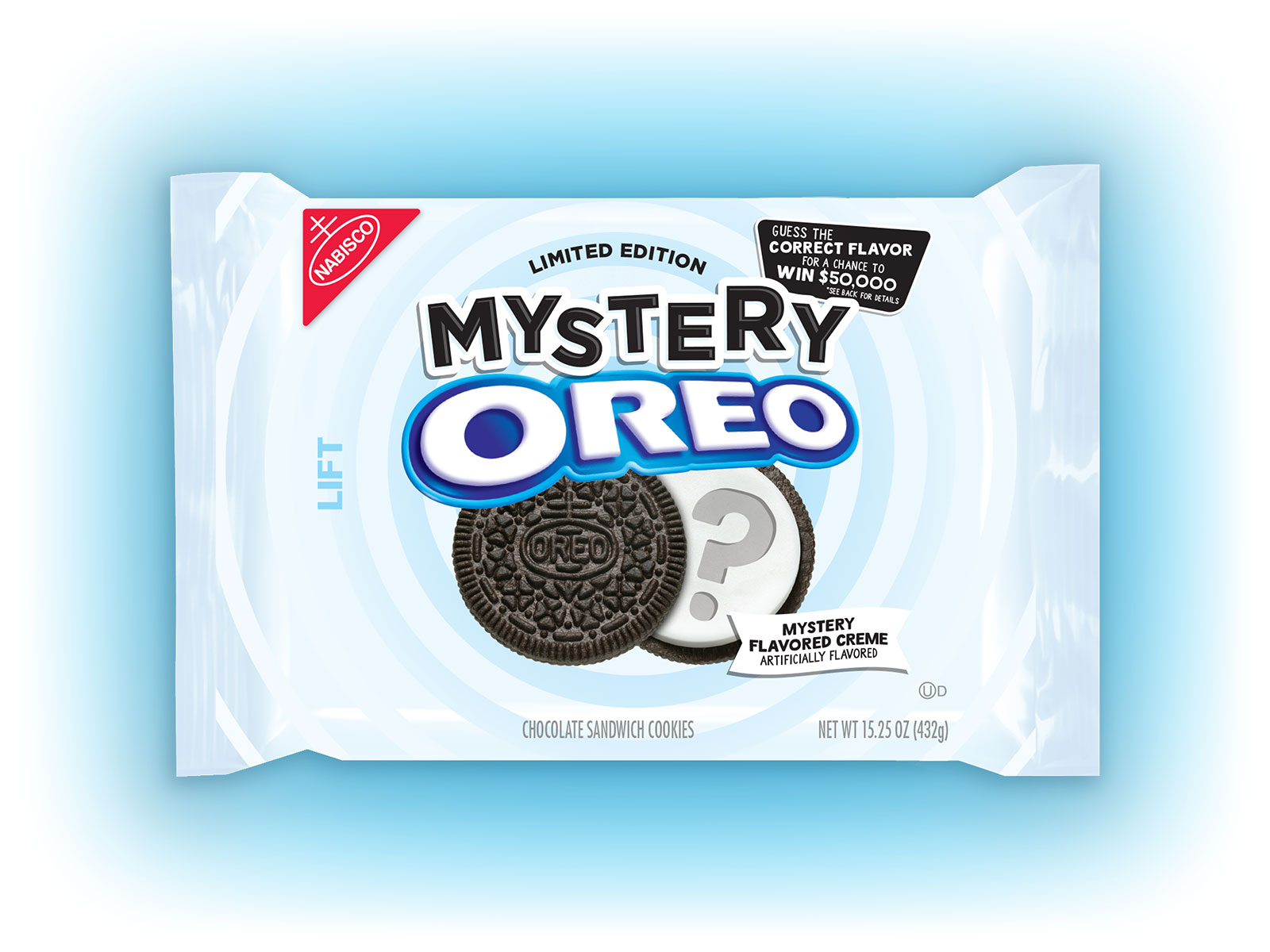 A New Mystery Oreo Flavor Will Arrive Later This Year