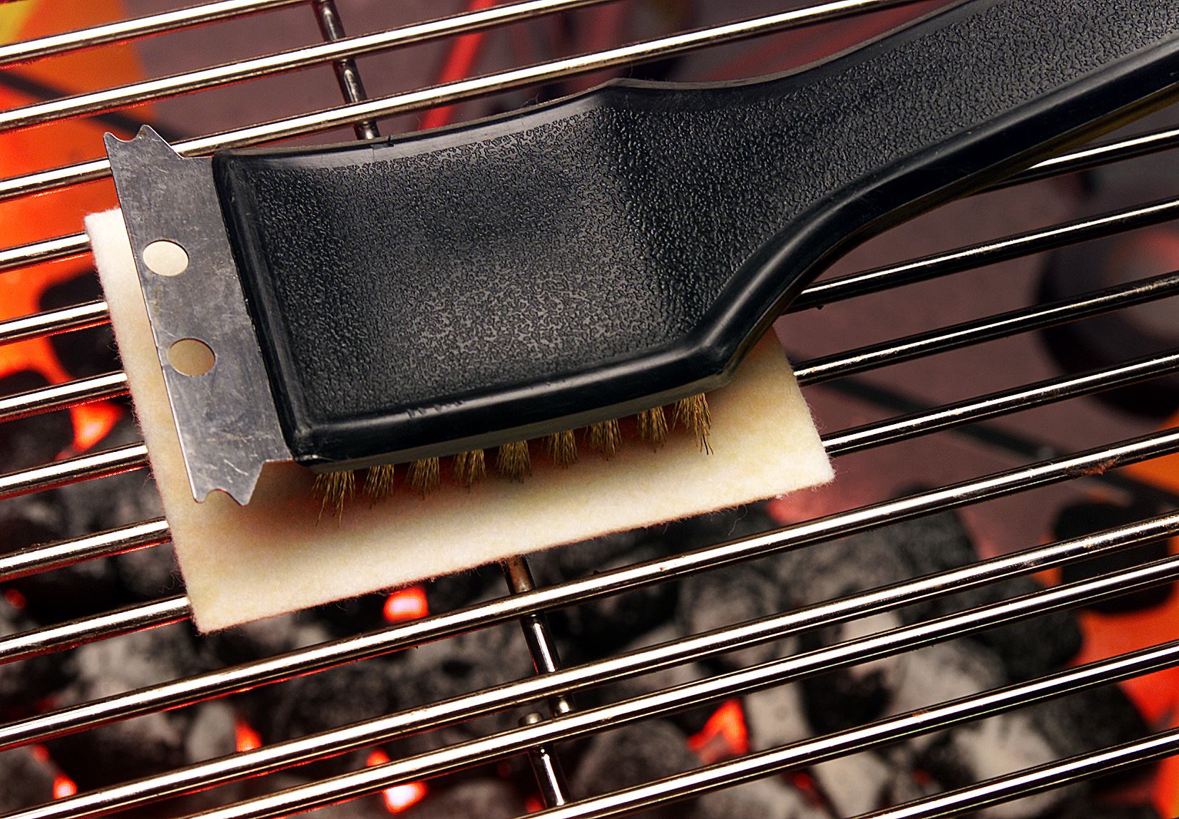 This Grilling Tool Could Send You to the Emergency Room