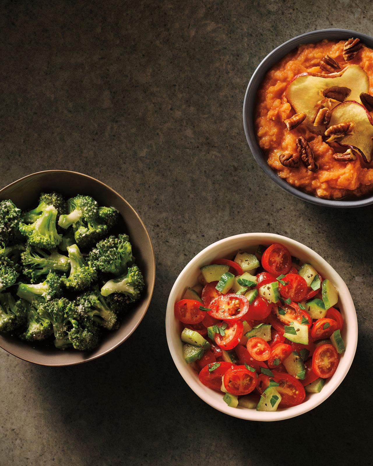 Panera Side Dishes
