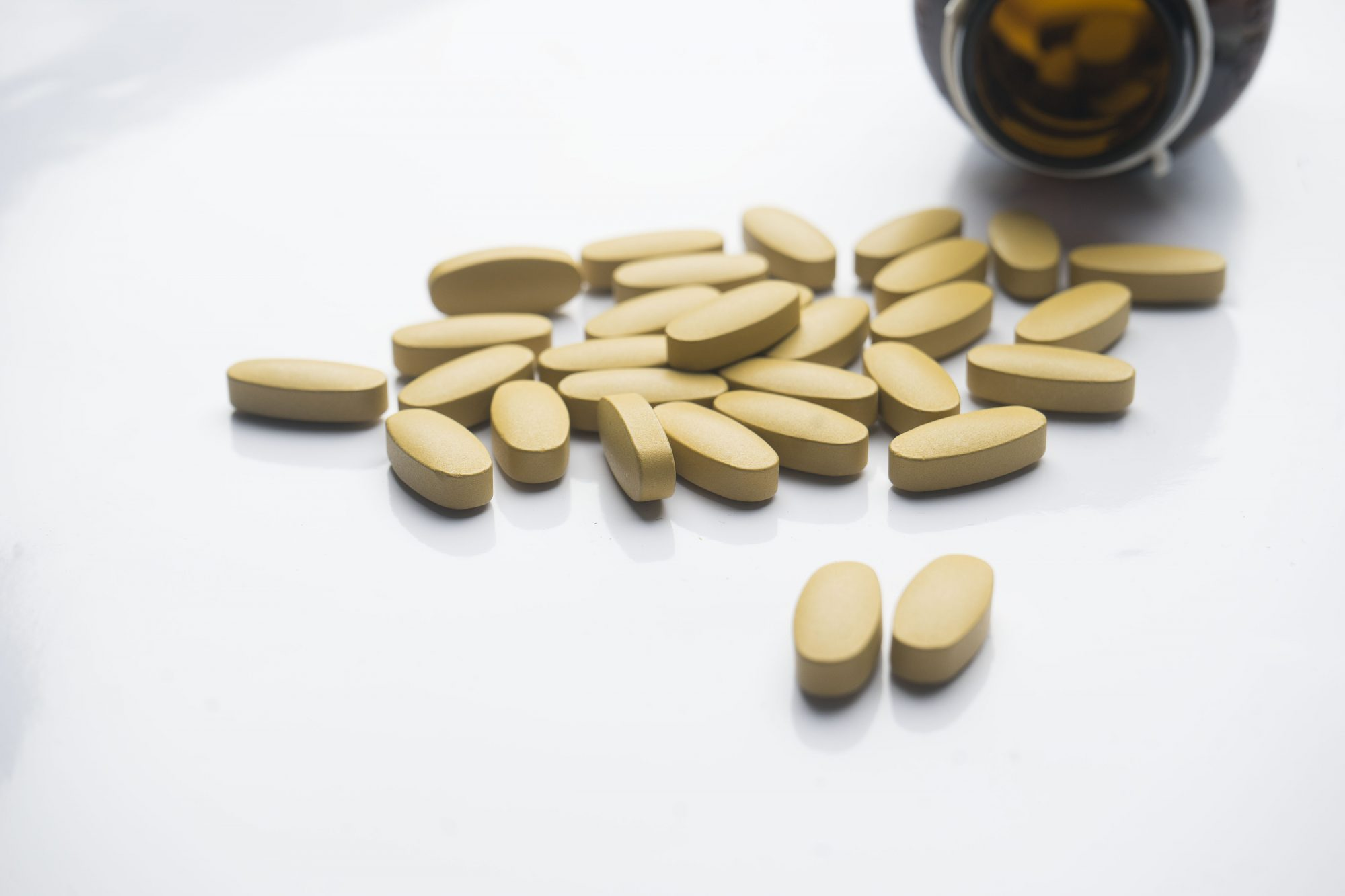 Multivitamins Aren't a Magic Bullet for Longevity and Health, Study Says