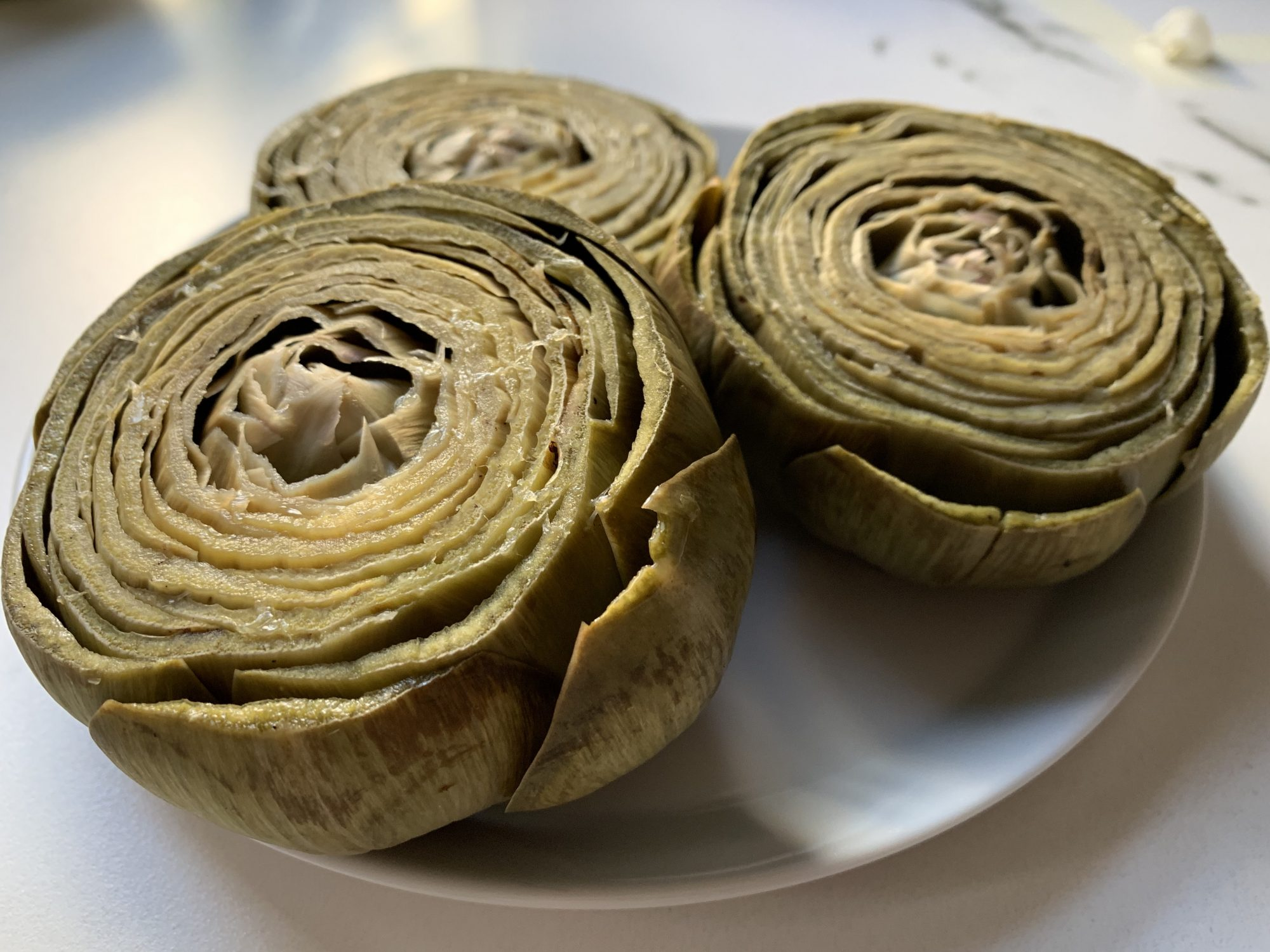 How to Cook Whole Artichokes Like a Pro