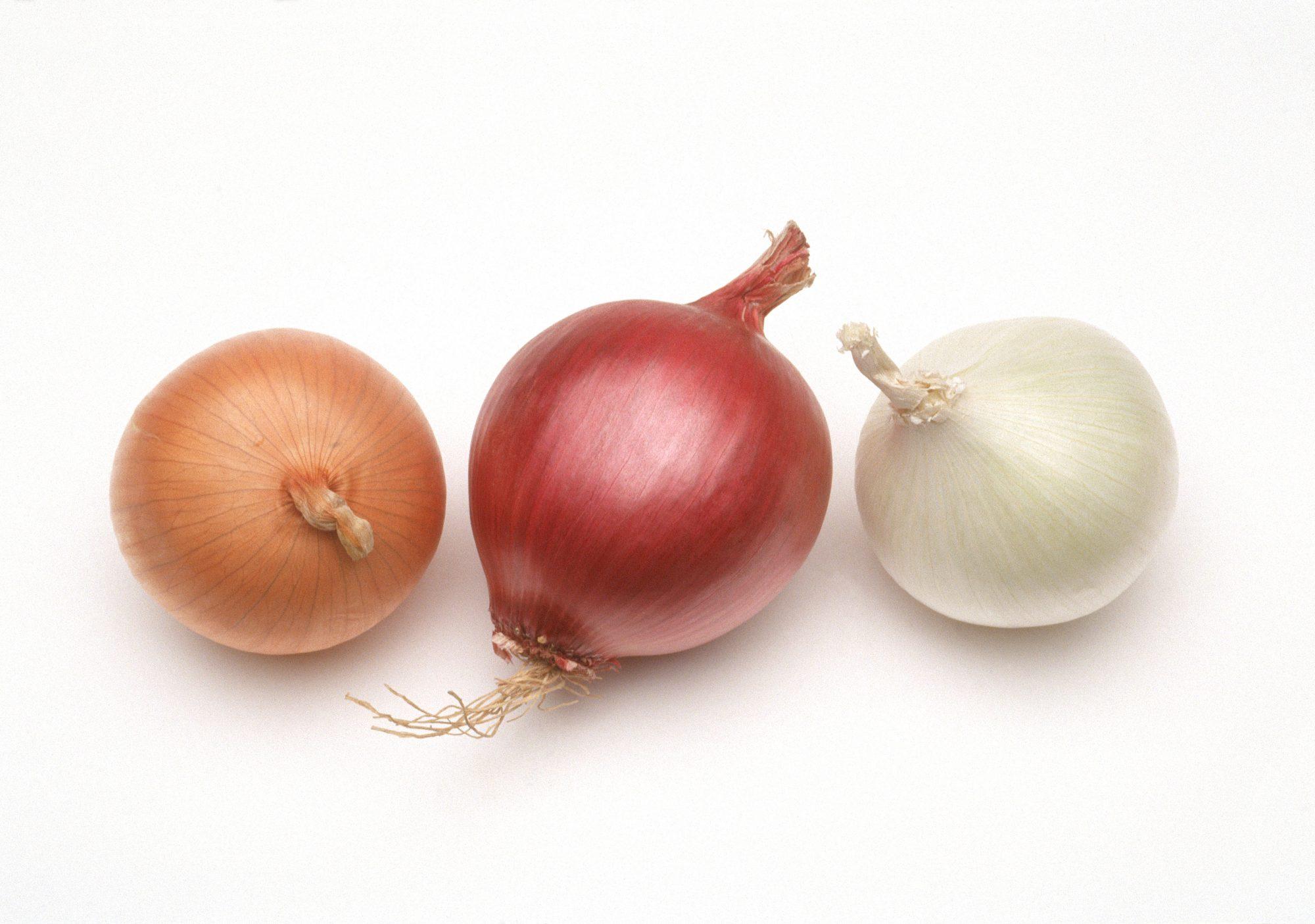Onions getty  7/10/19