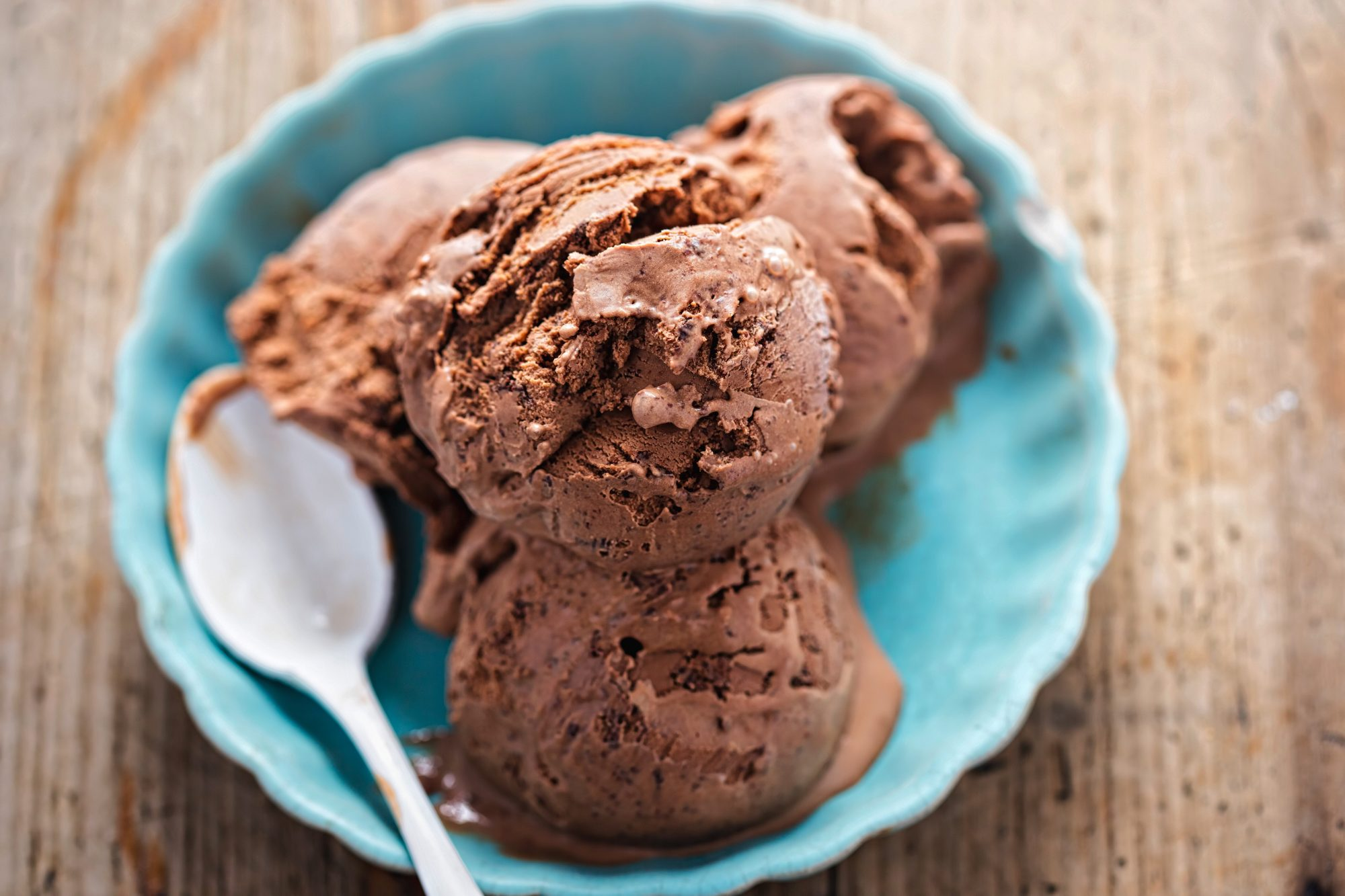We Tried 13 Brands of Chocolate Ice Cream to Find the Best One