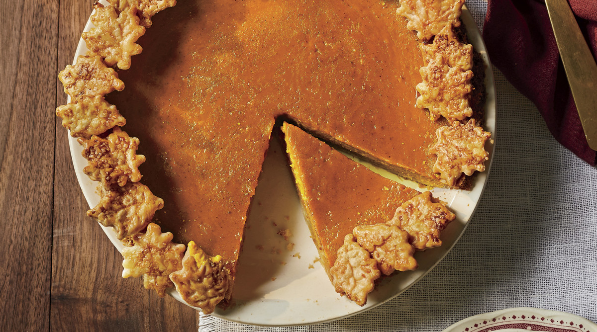 How to Match Your Pie With the Right Crust