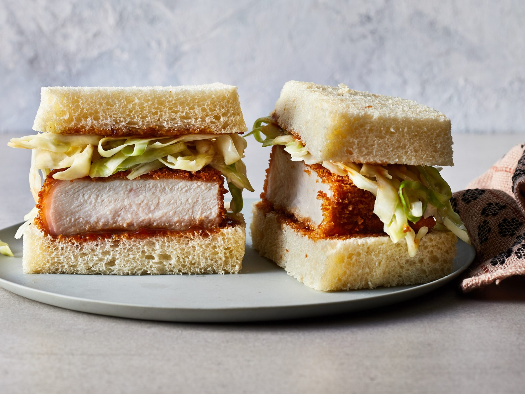 These Sandwiches Are a Simple, Tasty Twist On Your Usual Pork Chop