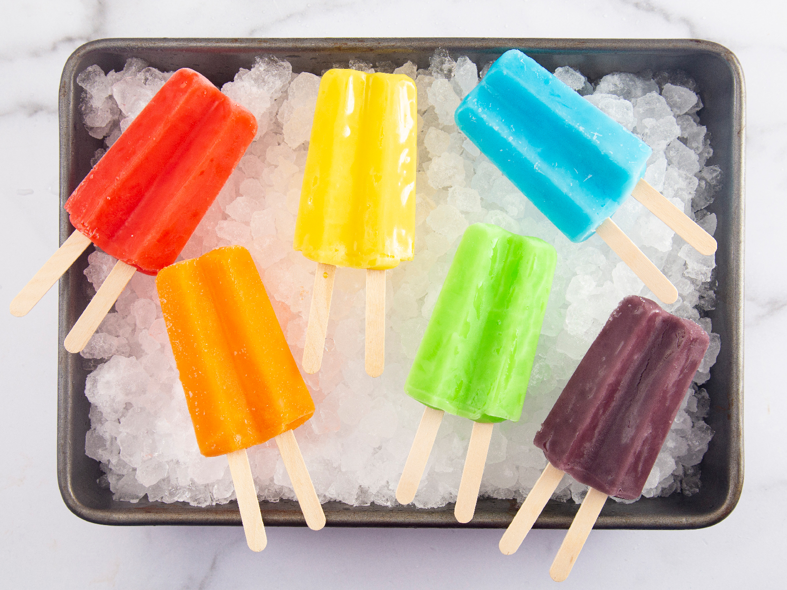 Popsicle Will Bring Back Its Two-Stick 'Double Pops' If It Gets Enough Twitter Likes