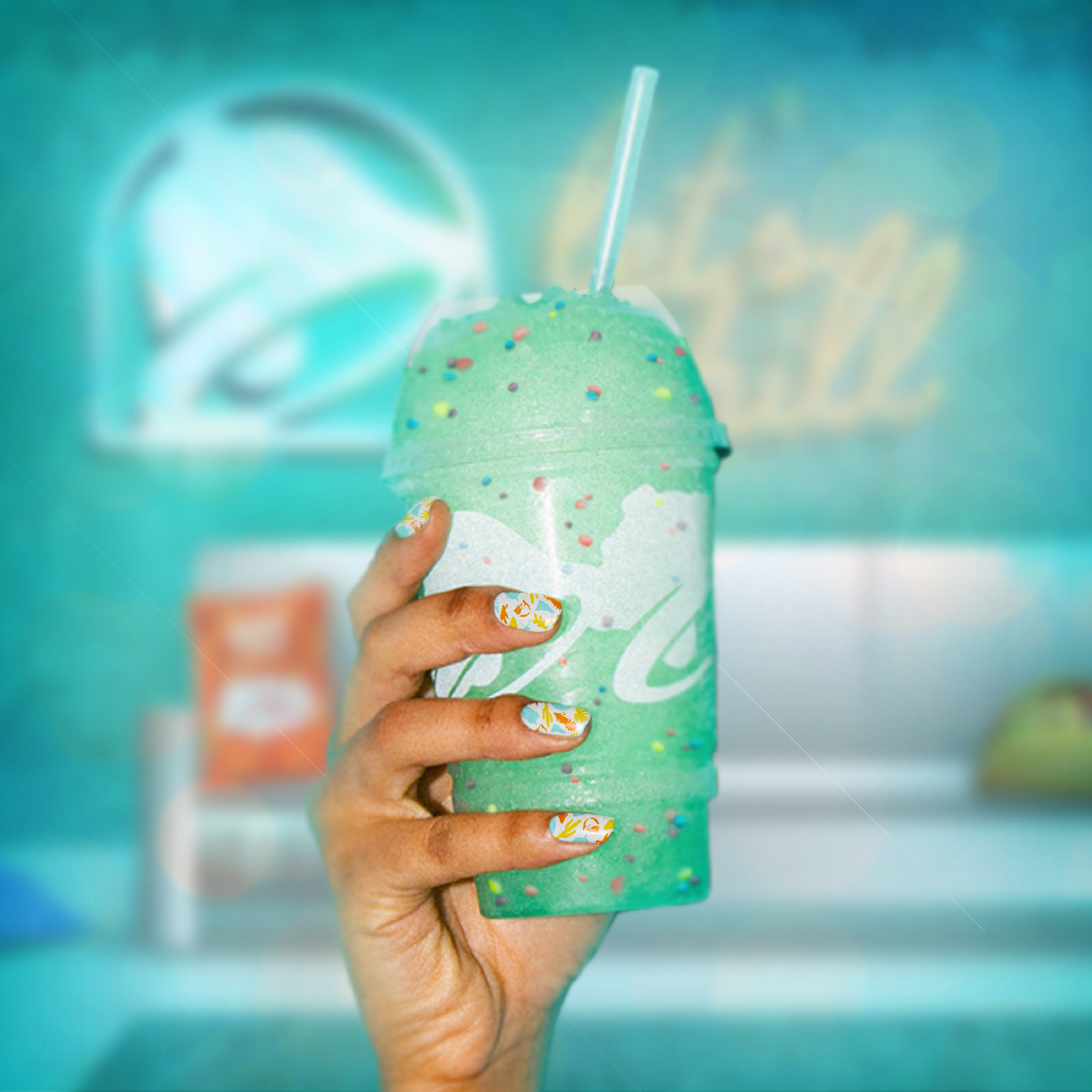 Here's the Menu Being Served Exclusively at the Taco Bell Hotel the-bell-hotel-food-5-XL-BLOG0719
