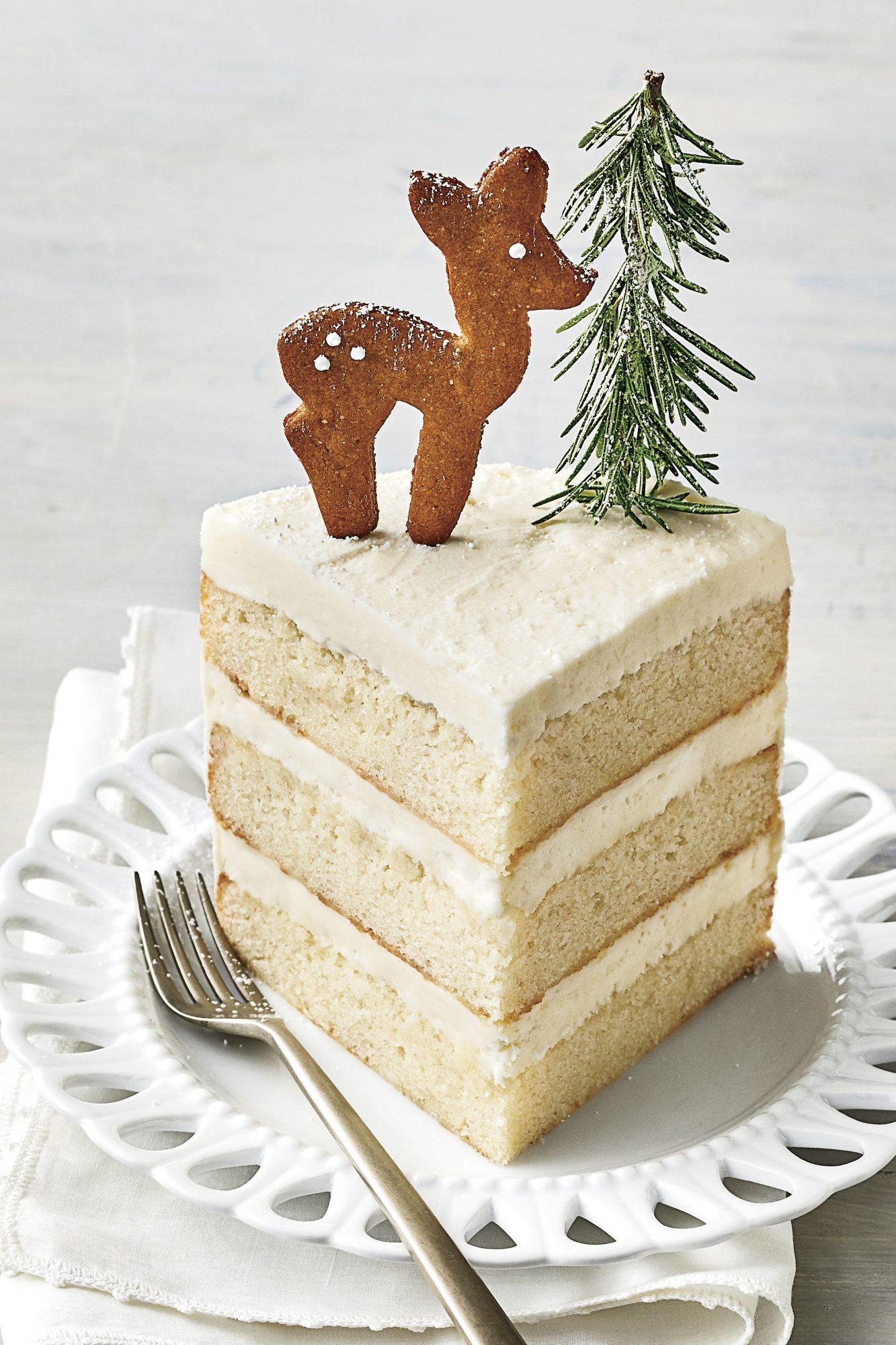 Gingerbread Reindeer Cookies Southern Living