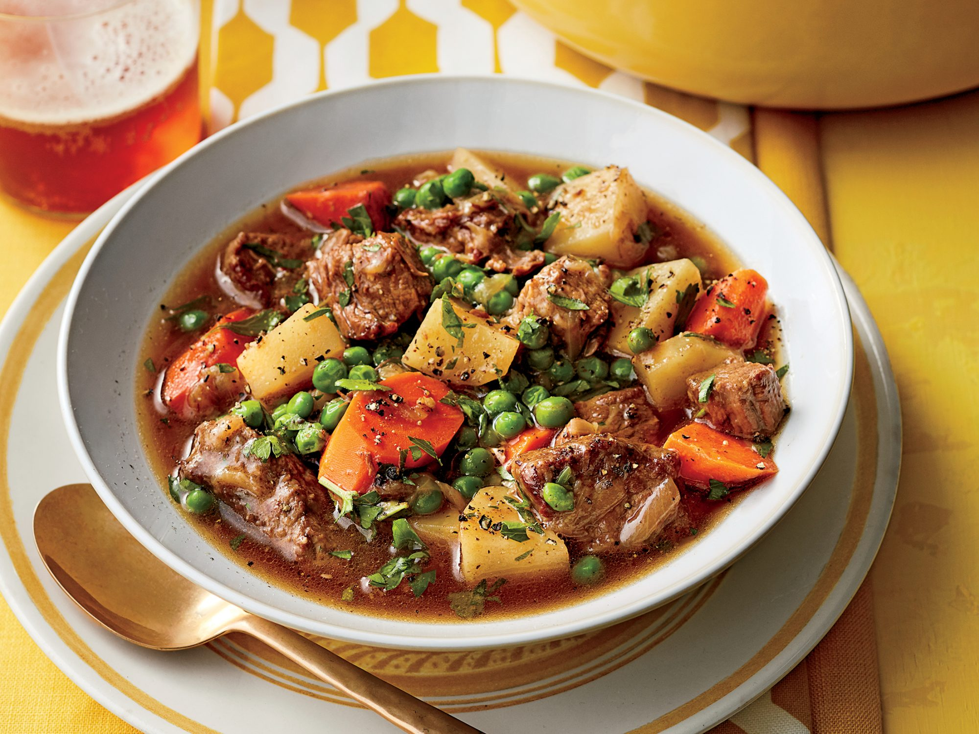 Hearty Beef Stews