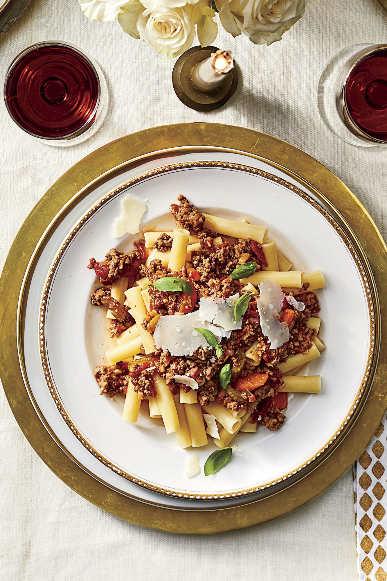 Slow-Cooker Bolognese Sauce