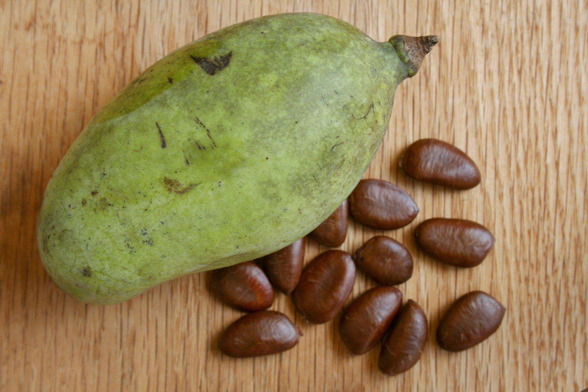 What Is a Pawpaw, and Why Is It So Magical?