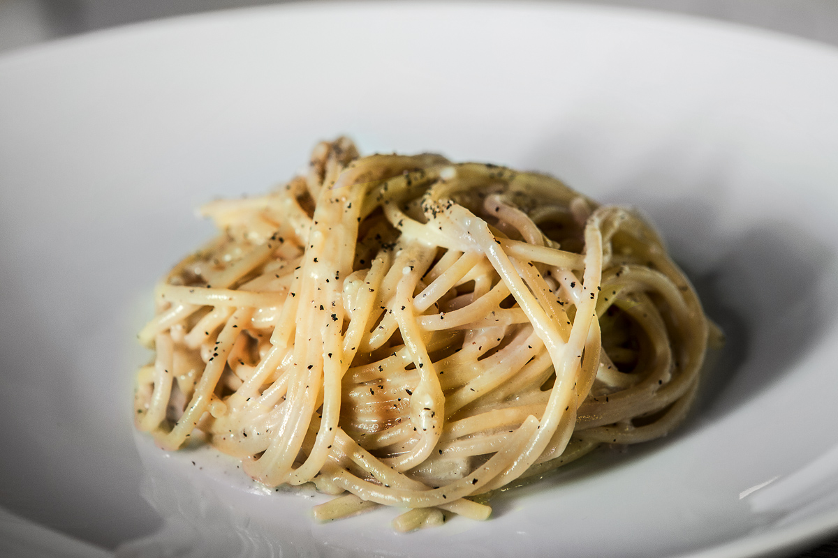 How to Make the Best Cacio e Pepe of Your Life