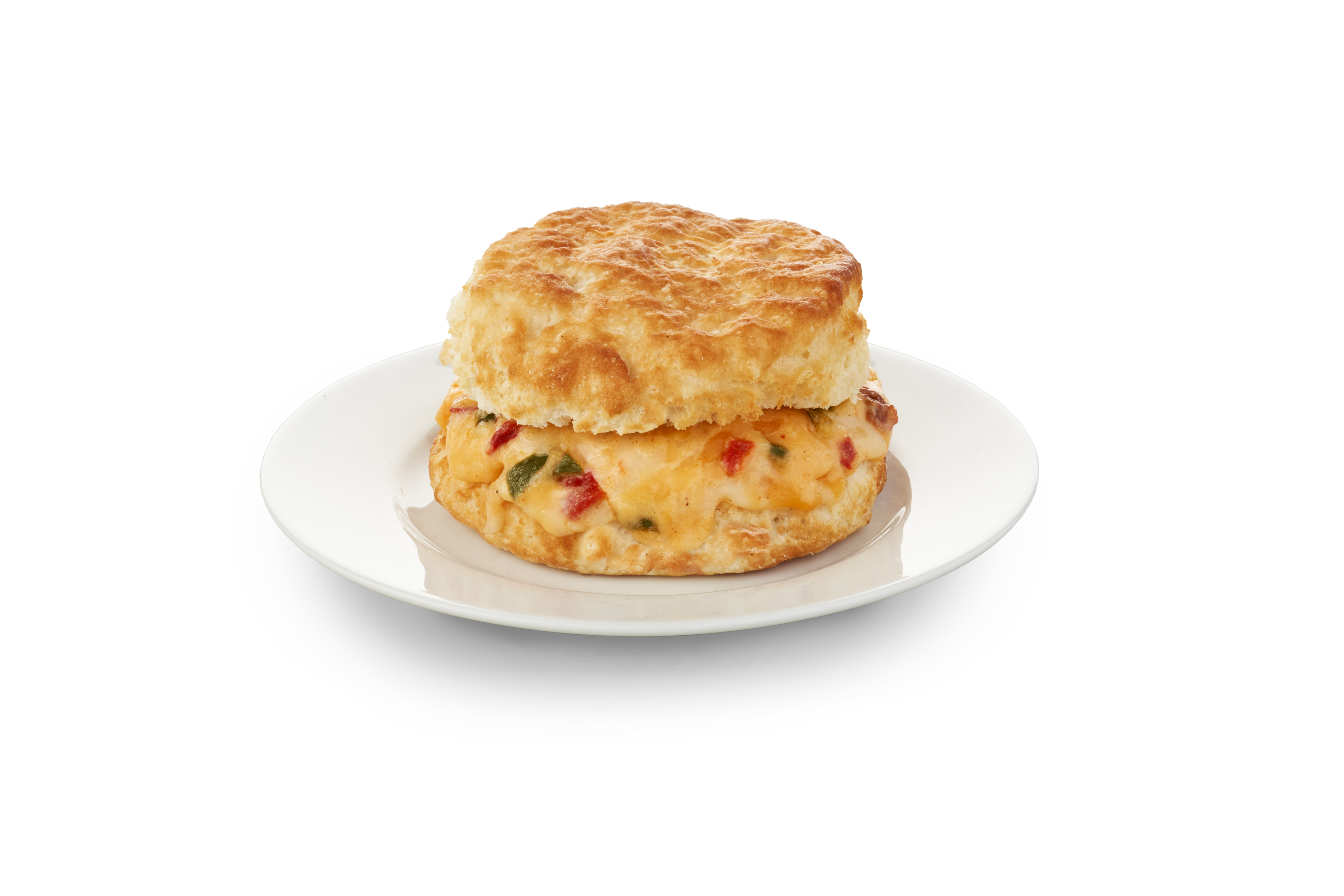 Bojangles' Finally Adds Pimento Cheese Biscuits to Its Menu