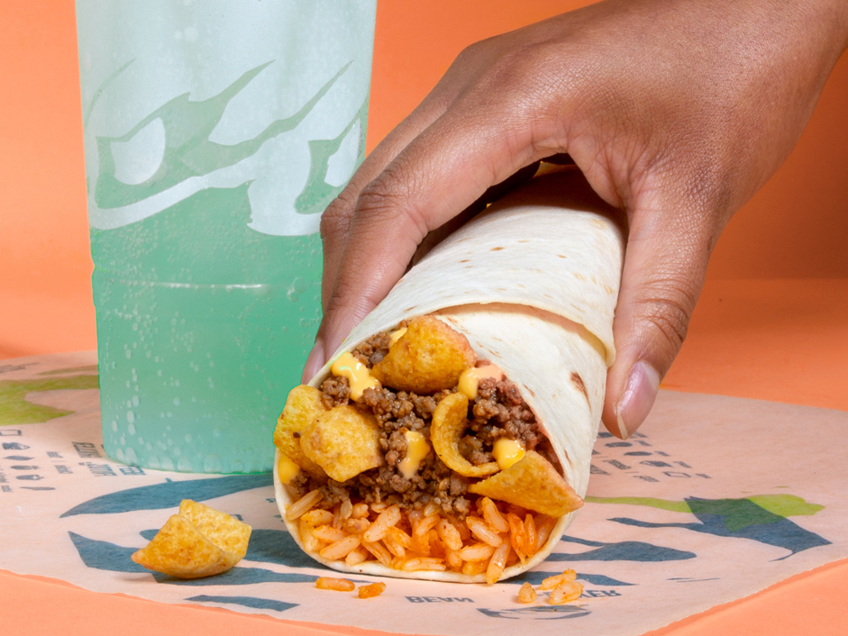 Taco Bell Commits to Cutting Antibiotics from a Quarter of Its Beef Supply