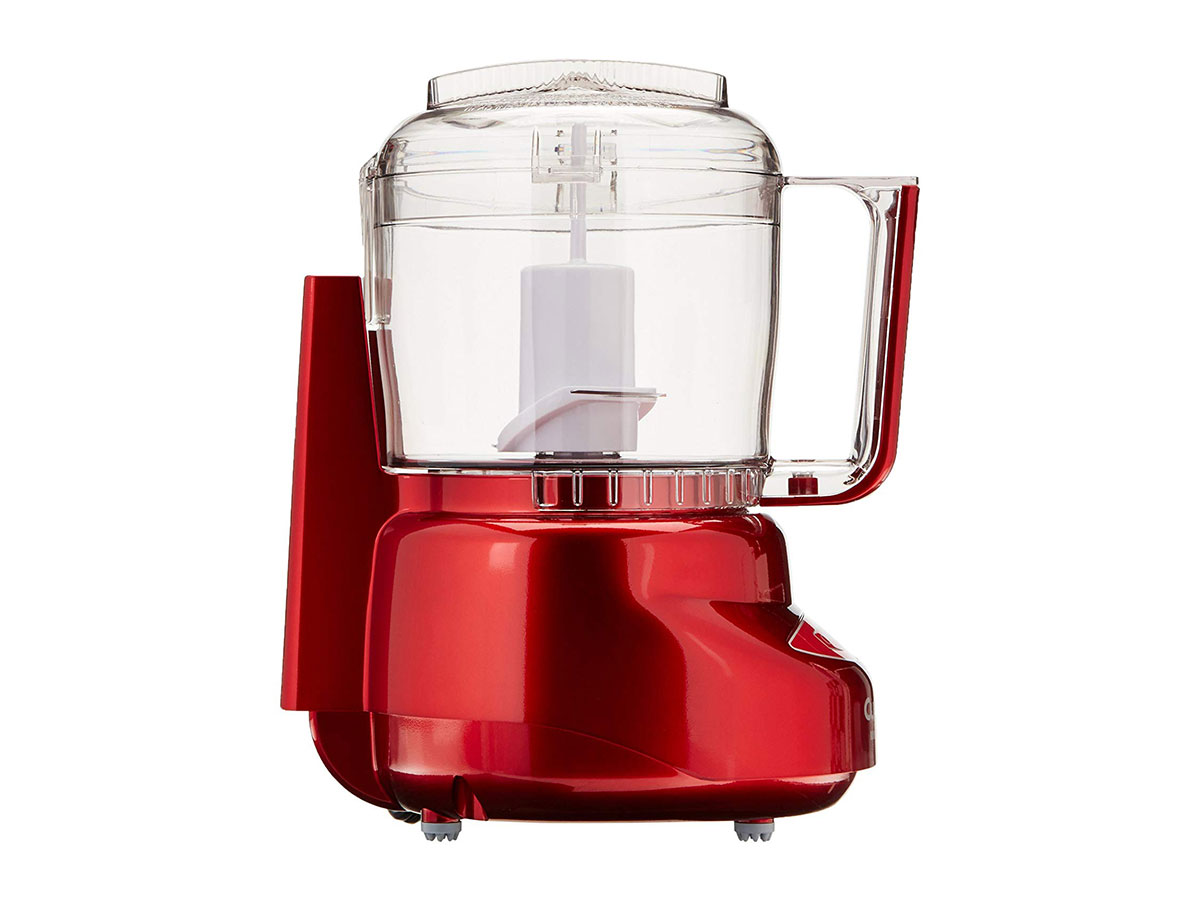 Cuisinart's Mini Food Processor