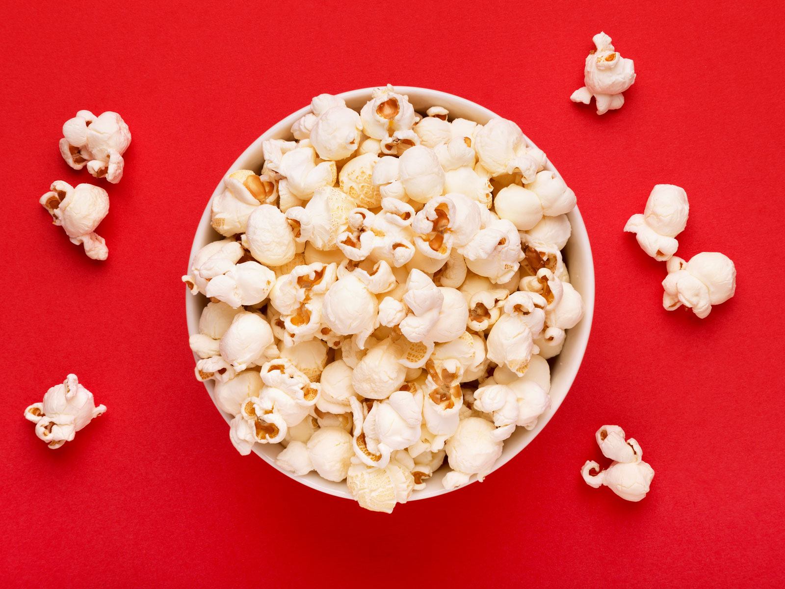 How to Use Up Leftover Popcorn