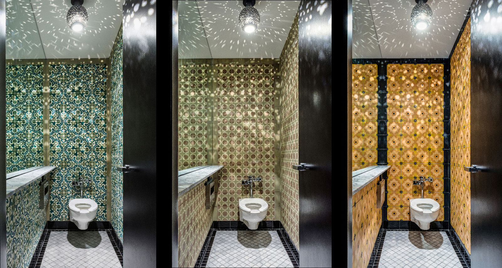 Four Restaurants Are Finalists for 2019's Best Restroom Contest best-restrooms-mourad-FT-BLOG0819
