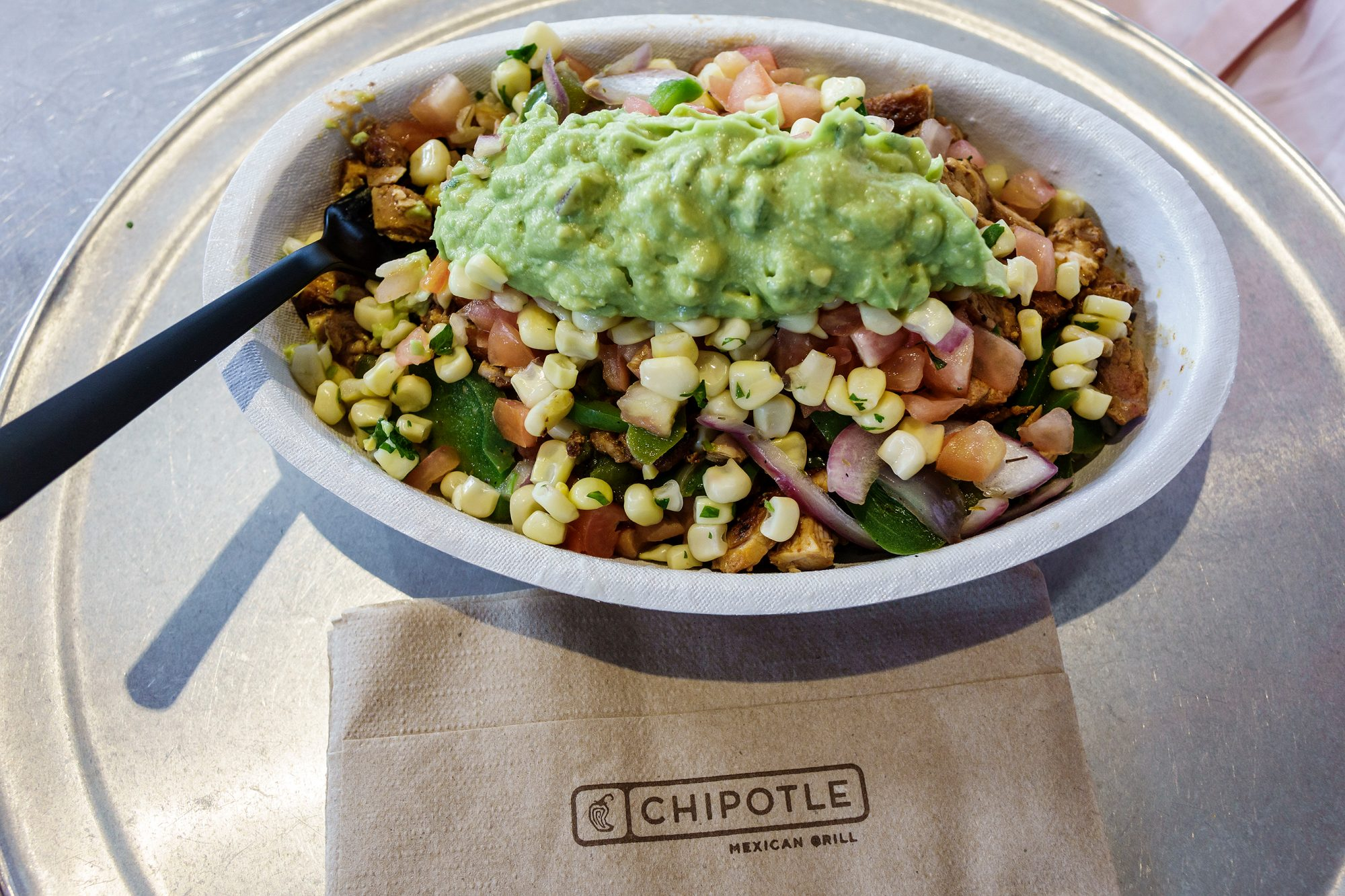 New Study Finds Chipotle and Sweetgreen Bowls Contain Cancer-Linked, Non-Biodegradable Chemicals
