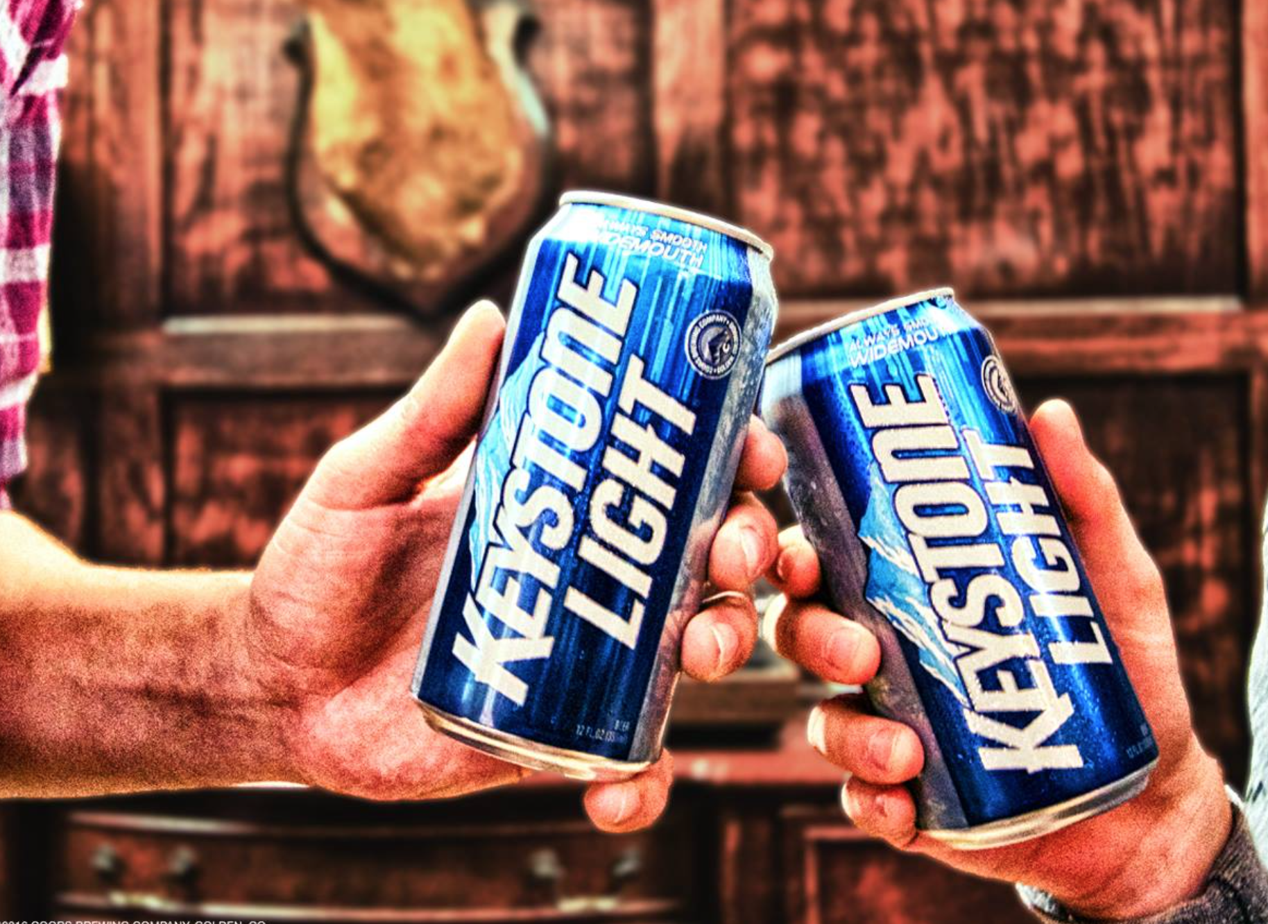 Keystone Light Wants to Pay Your Rent for an Entire Year