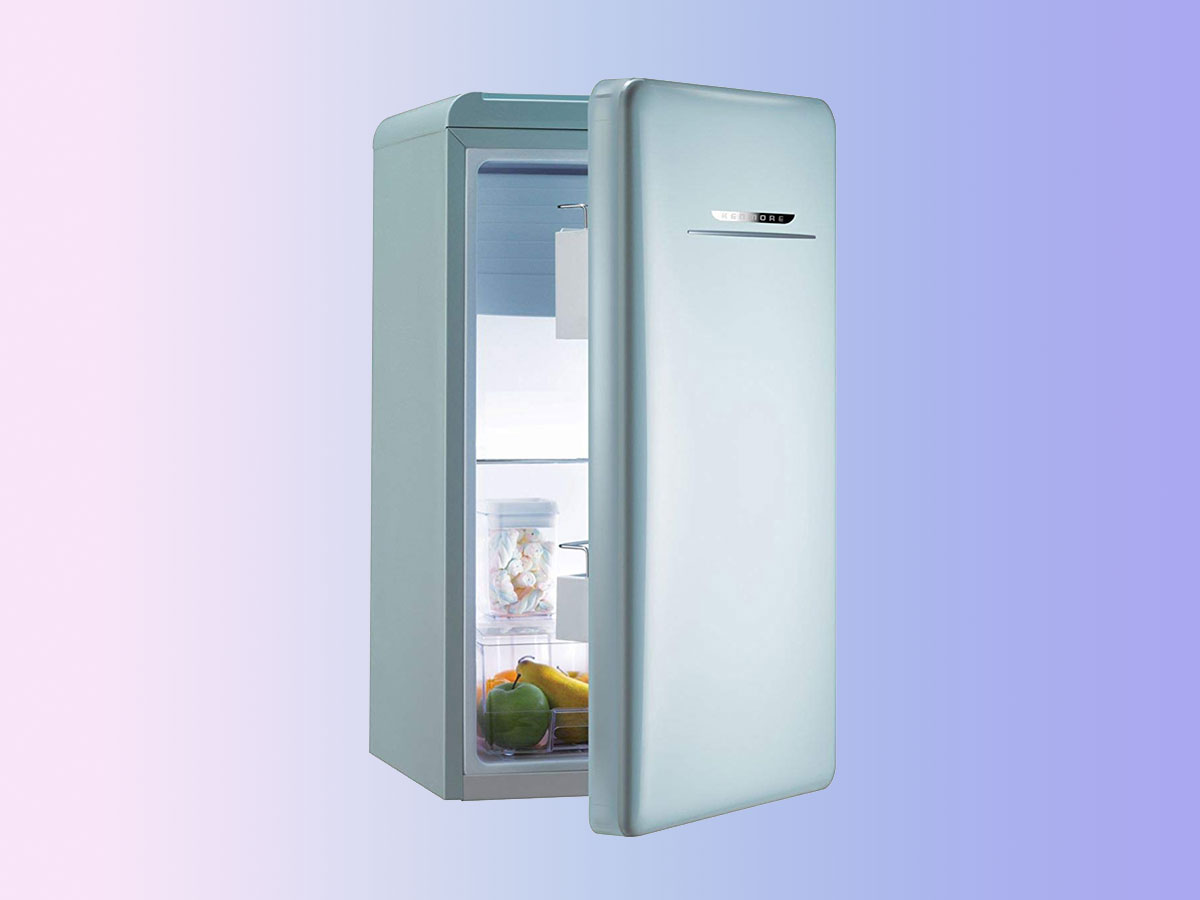 The Absolute Best Mini-Fridges for Your Dorm Room, No Matter How Much Space You Have