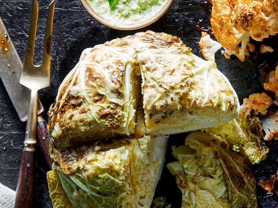 This Is By Far the Best Way to Cook Cabbage