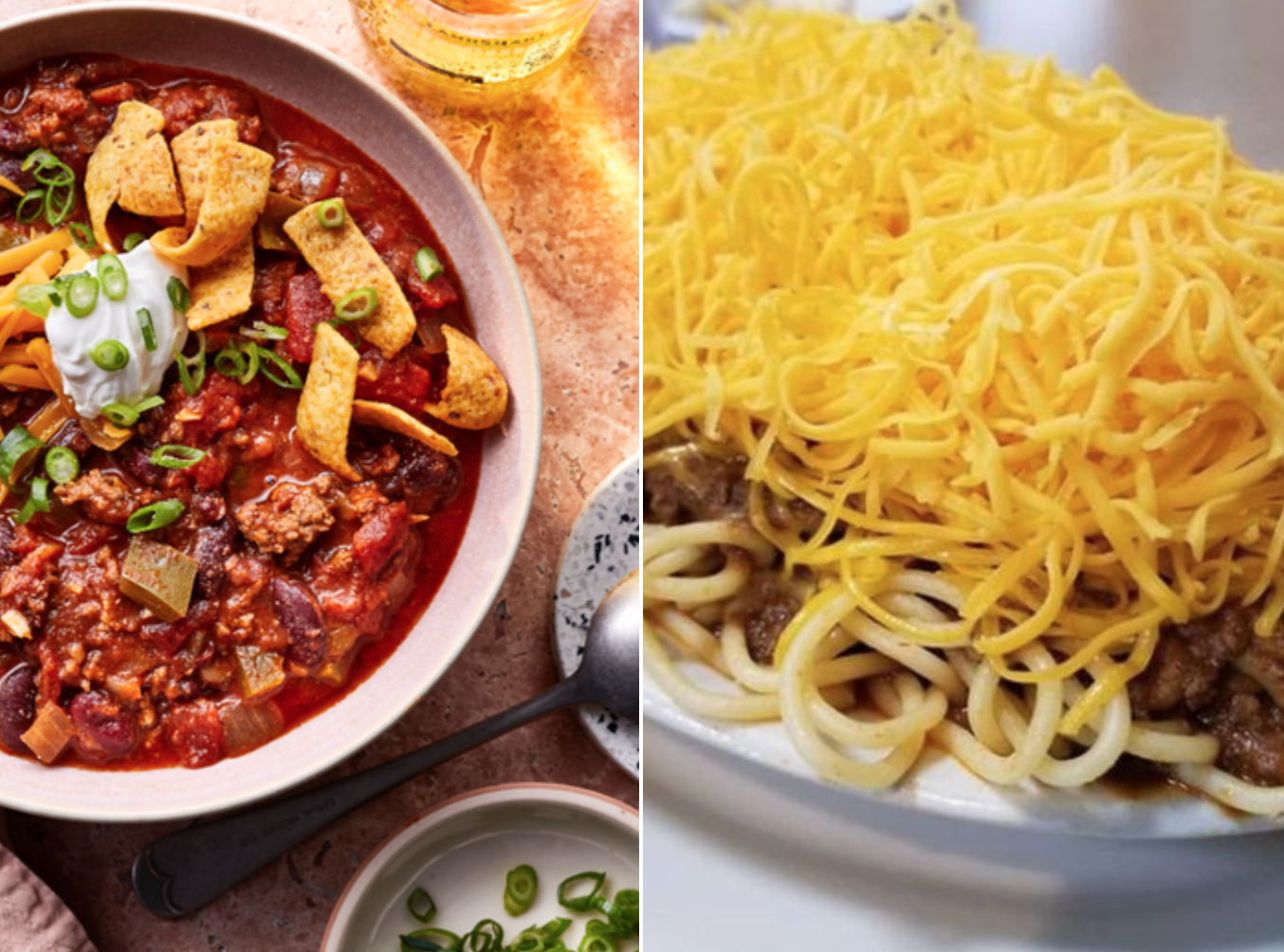 What Is Cincinnati Chili—and How Is It Different From Classic Chili?