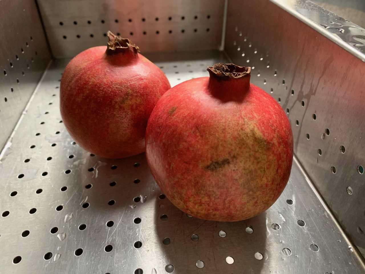 pomegranate-pick