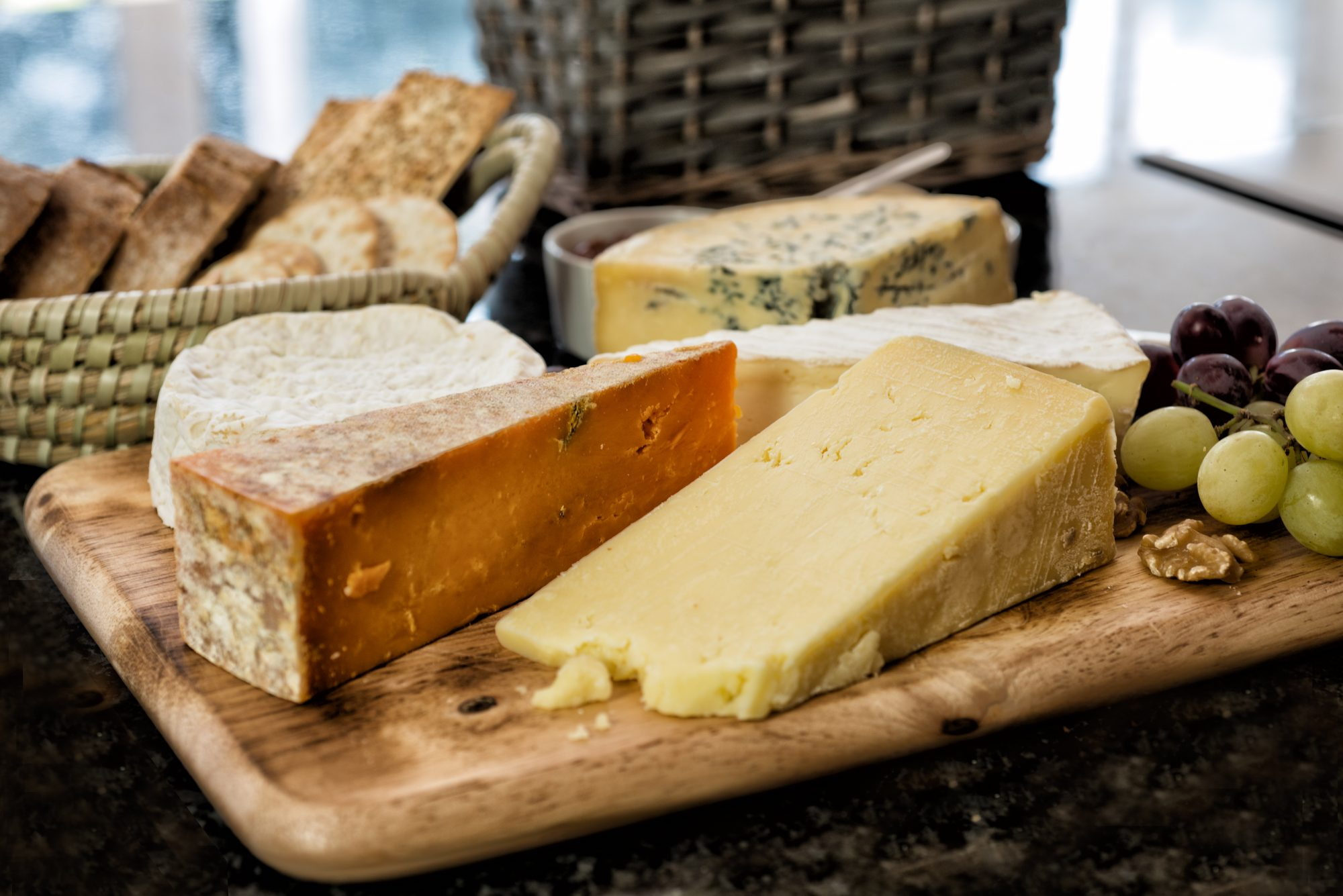 Parmageddon: A 100% Tariff on Cheese Would Be a Disaster