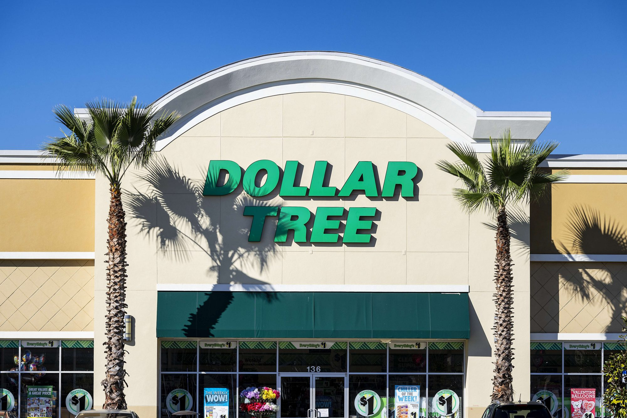 5 Tips for Stocking Your Pantry at the Dollar Tree