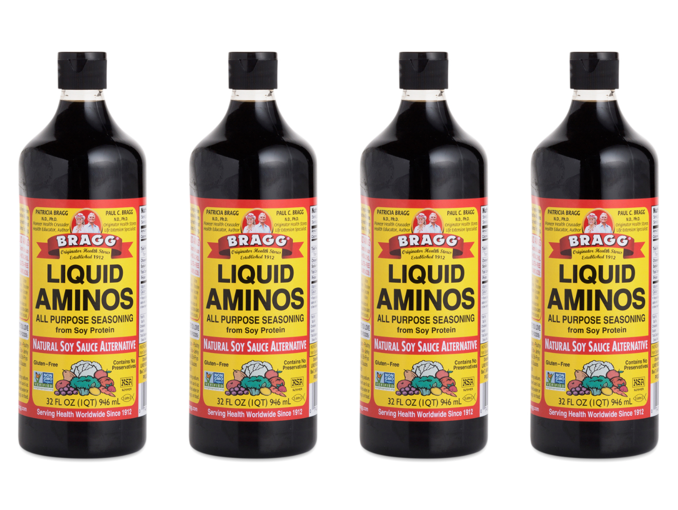 What Are Liquid Aminos—and How Are They Different From Soy Sauce?