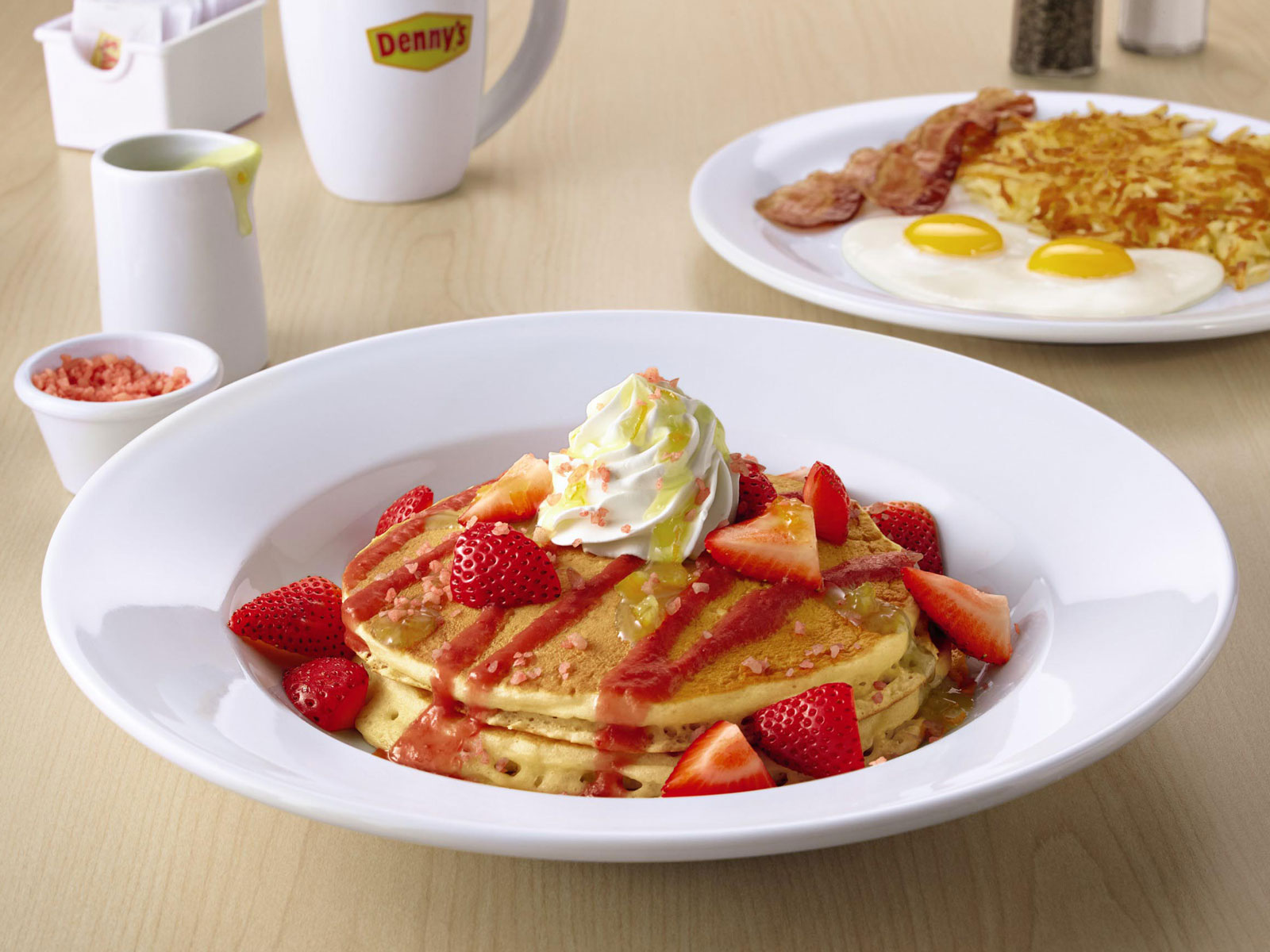 Denny's Reveals Its Han Solo-Themed Menu for the 'Star Wars' Spinoff