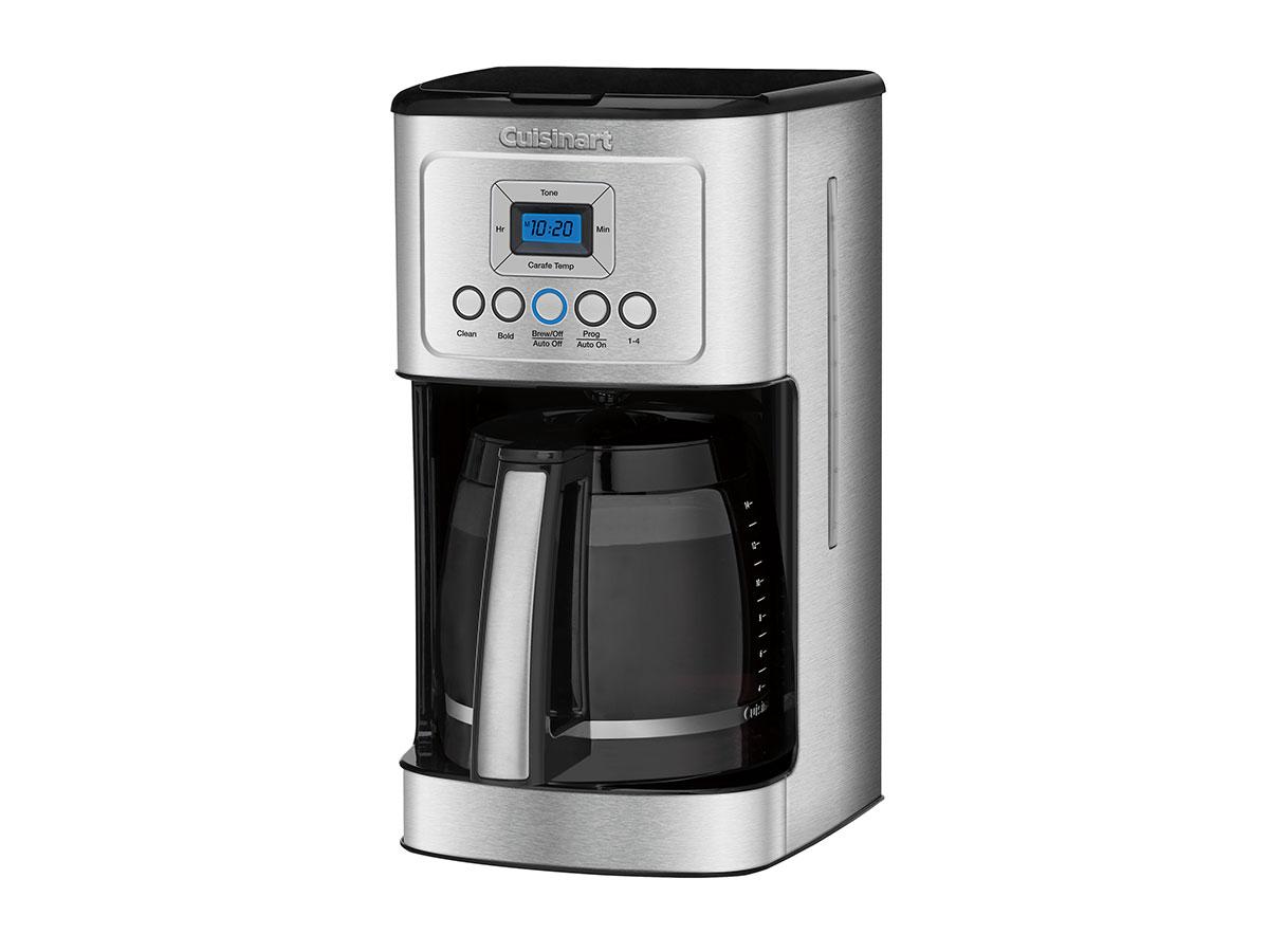 PerfecTemp 14-Cup Programmable Coffeemaker
