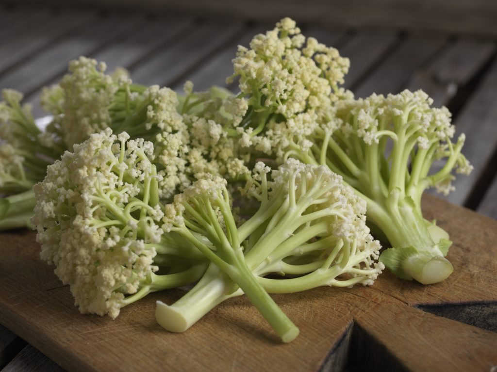 How to Cook Caulilini—The Cauliflower Variety You Never Knew You Needed
