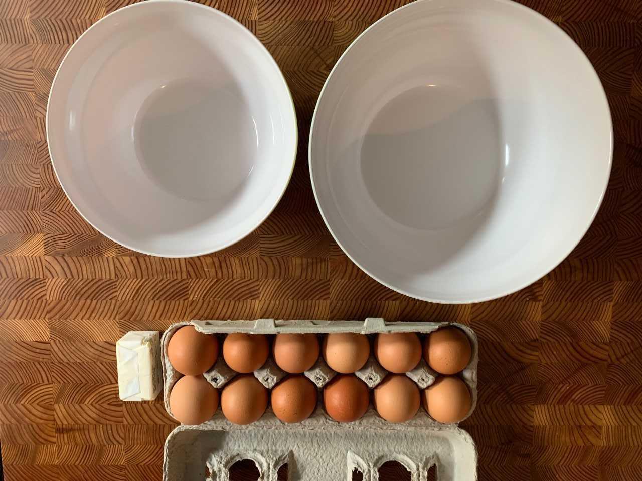 scrambled eggs arsenal