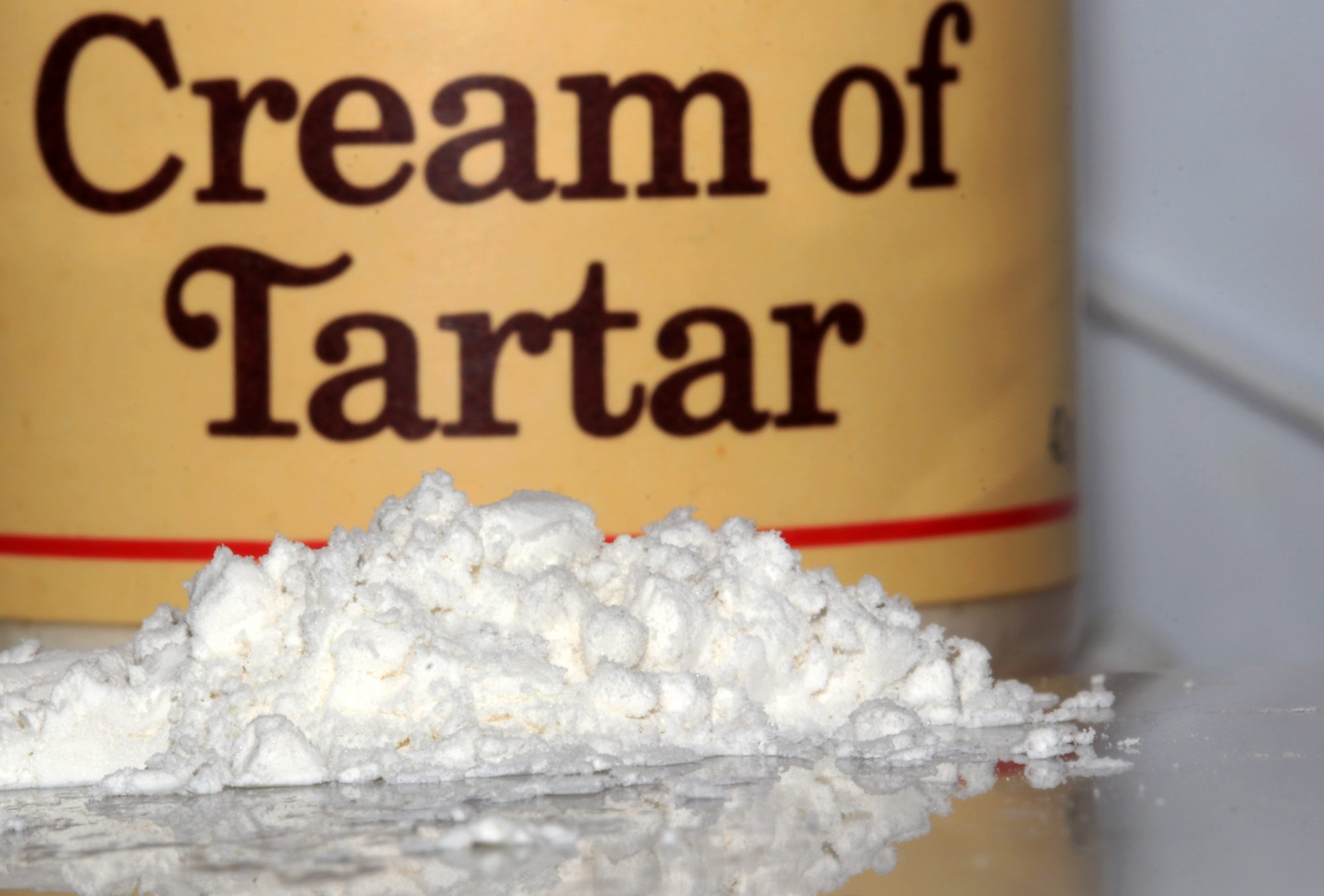 What Is Cream of Tartar—and What Does It Do?
