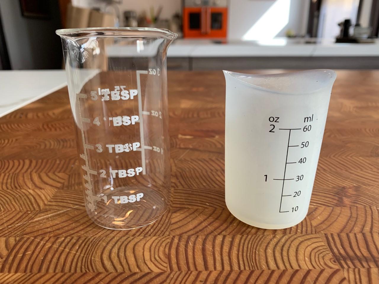 bb measuring