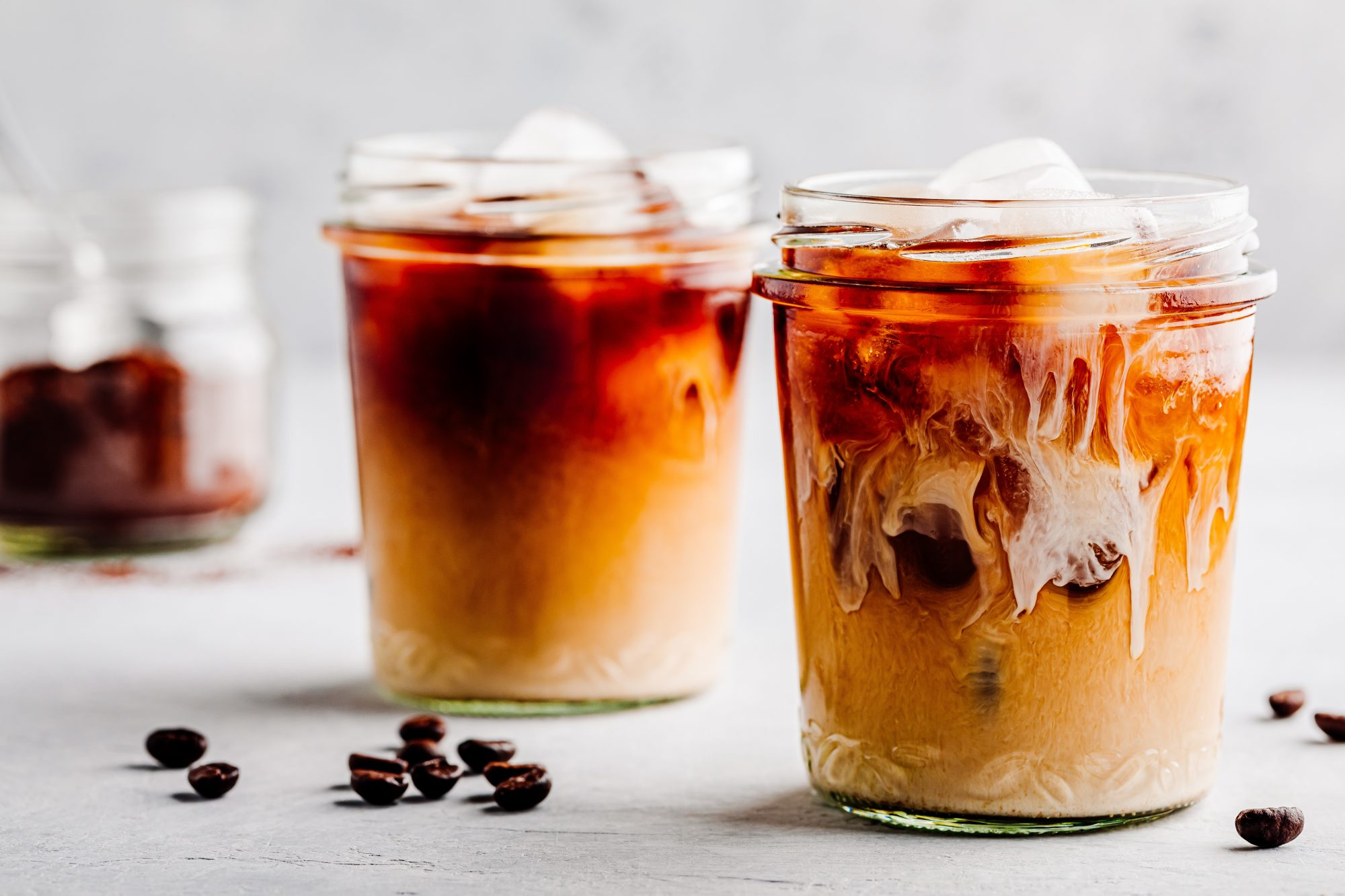 Desperately Groggy Situations Call For This Double Cold Brew Concentrate