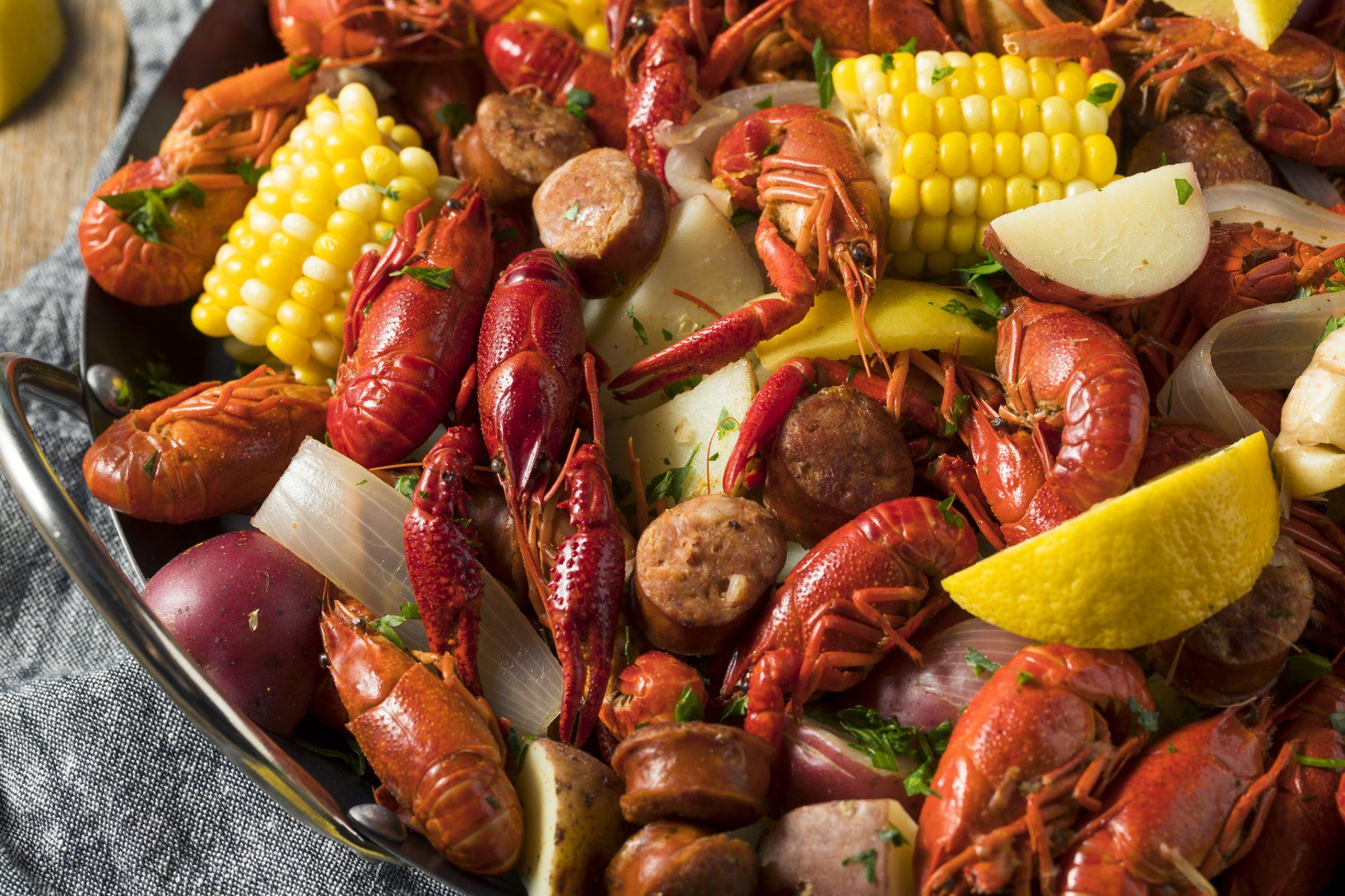 6 Ways to Use Cajun Seasoning That Aren't Gumbo