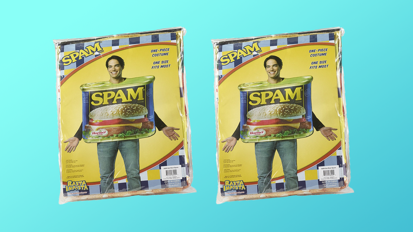 spam-costume