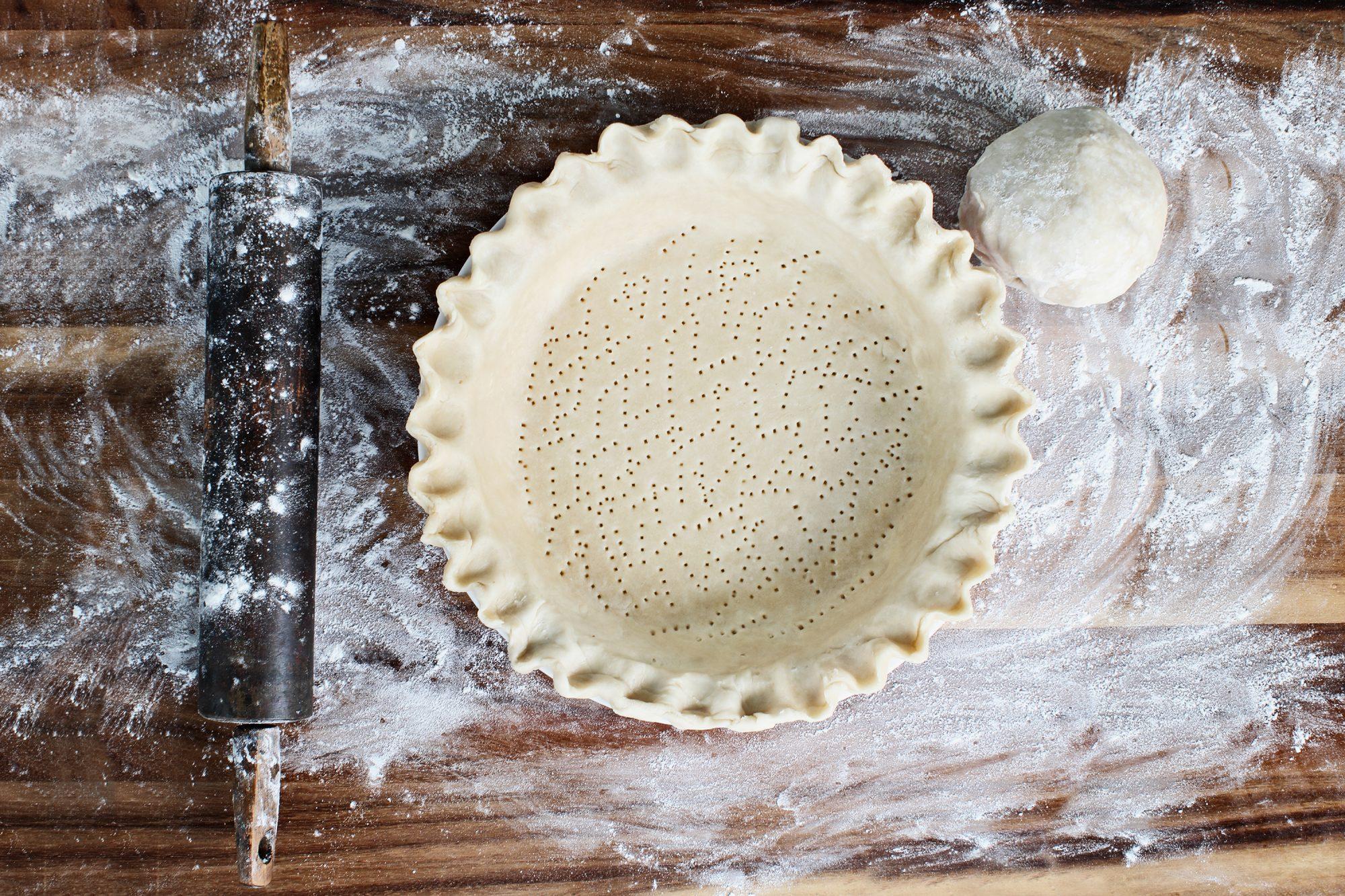 Which Pie Weights Work Best?