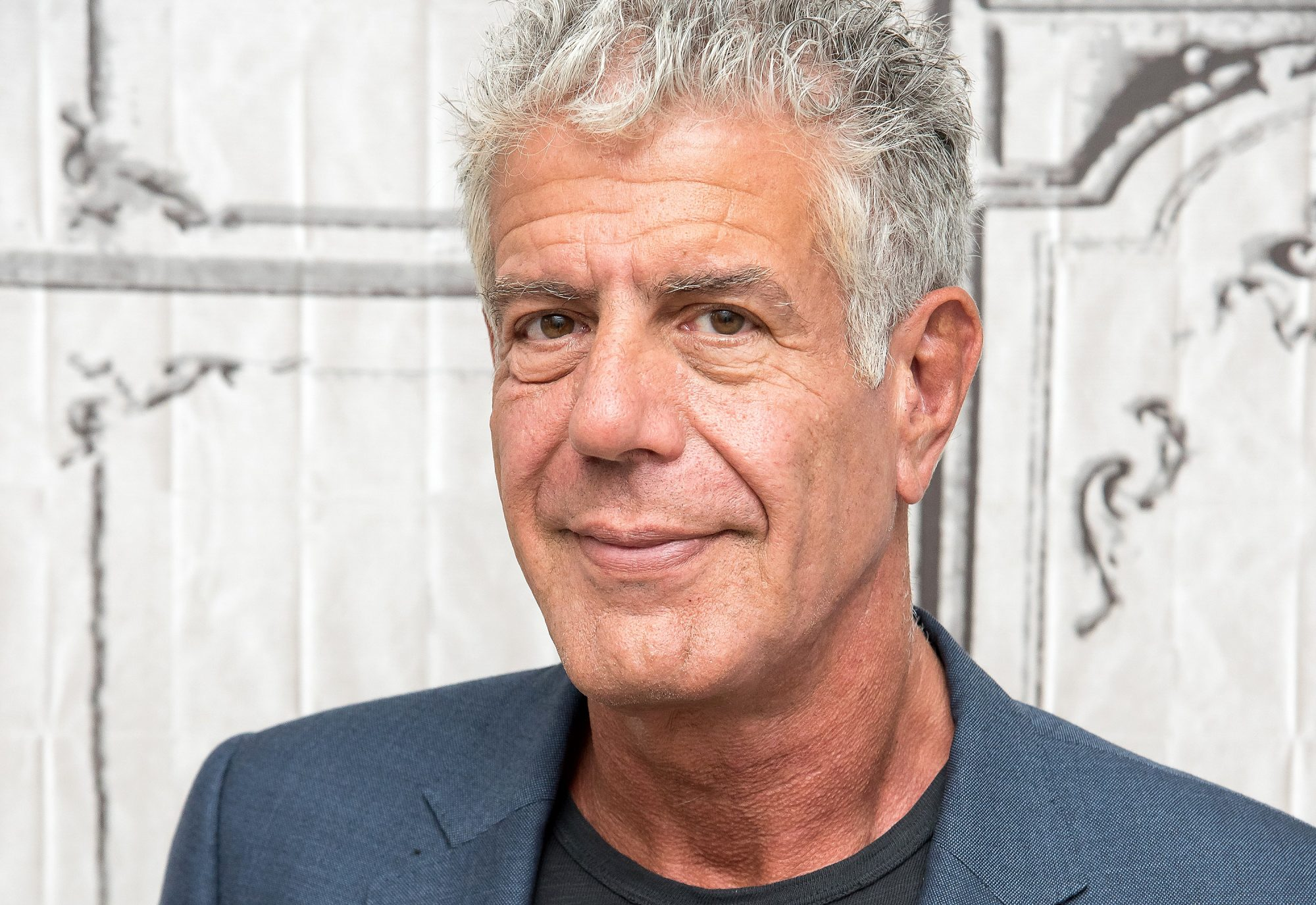 Anthony Bourdain Wins Posthumous Emmy for Parts Unknown Over a Year After His Death