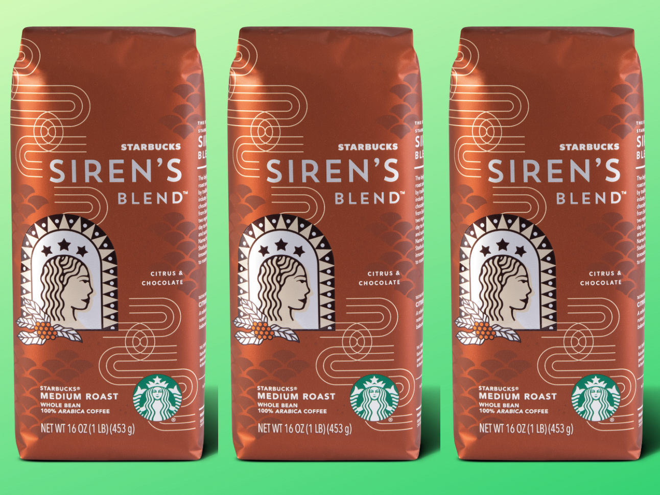Starbucks' New Blend Is Inspired by Female Empowerment
