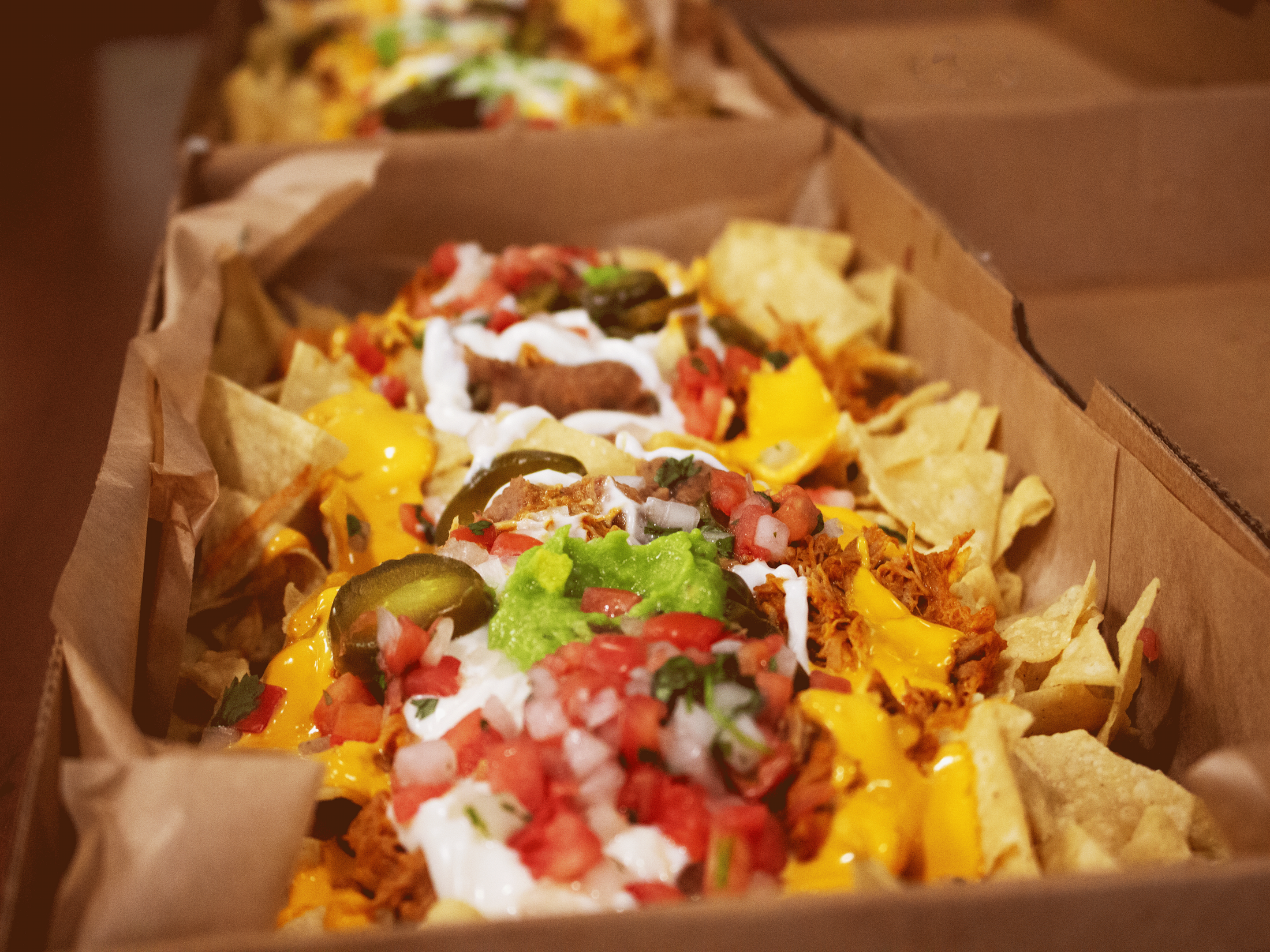Taco Bell's Massive Nacho Party Pack Is Perfect for Well, Anything