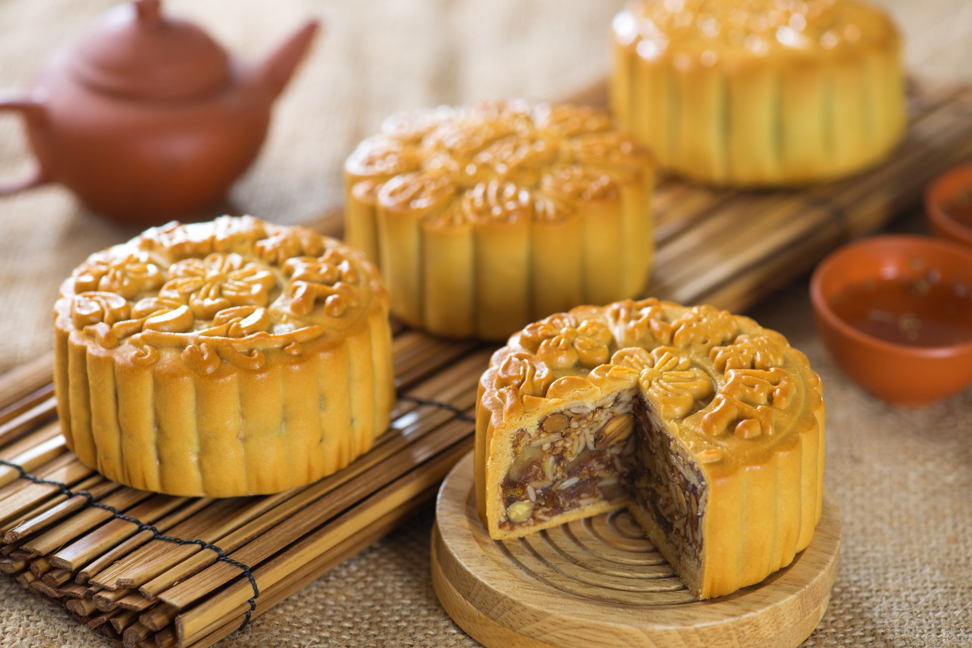 Here's What You Need to Know About Mooncakes and Why They Matter
