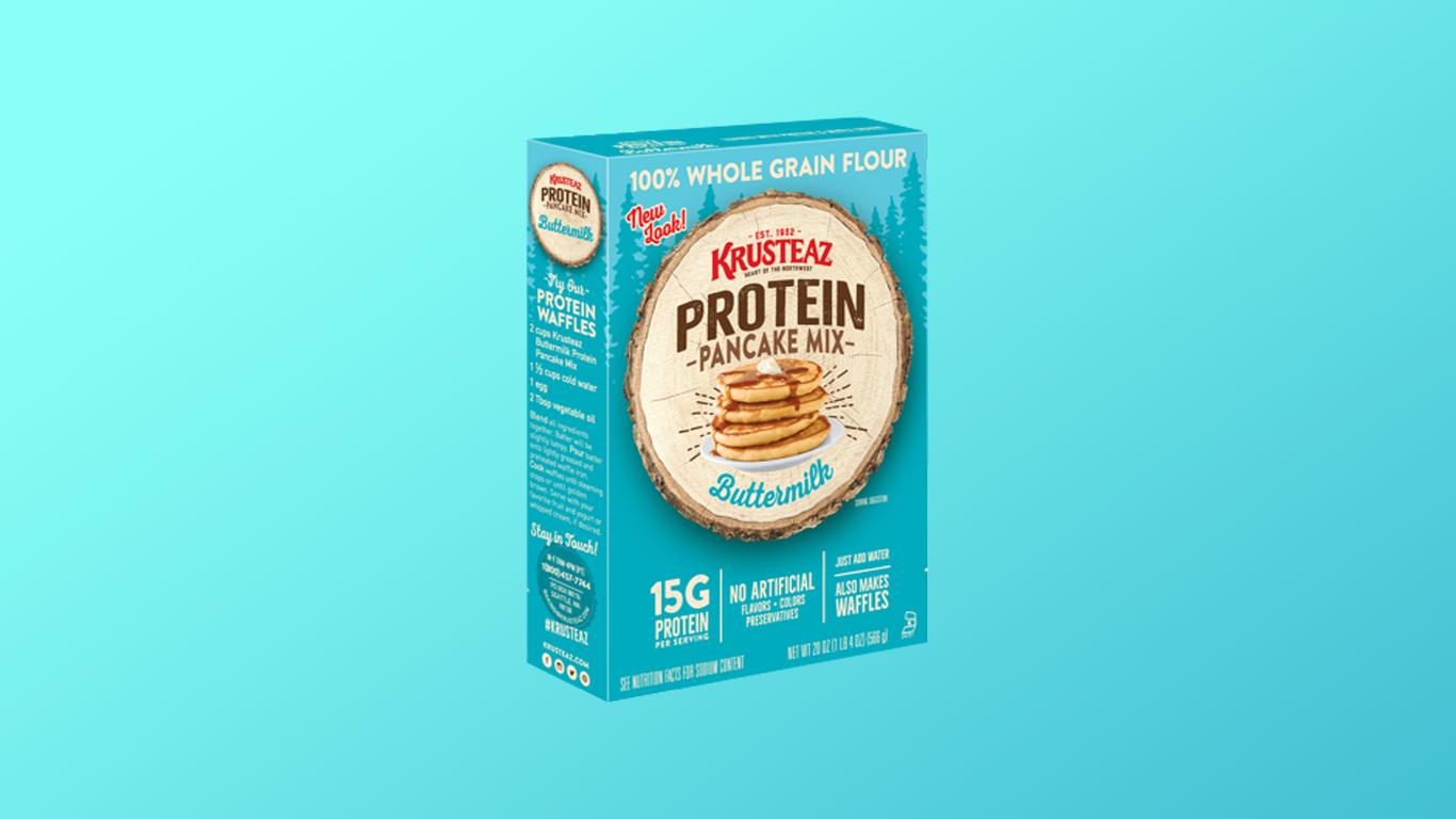 krusteaz-protein